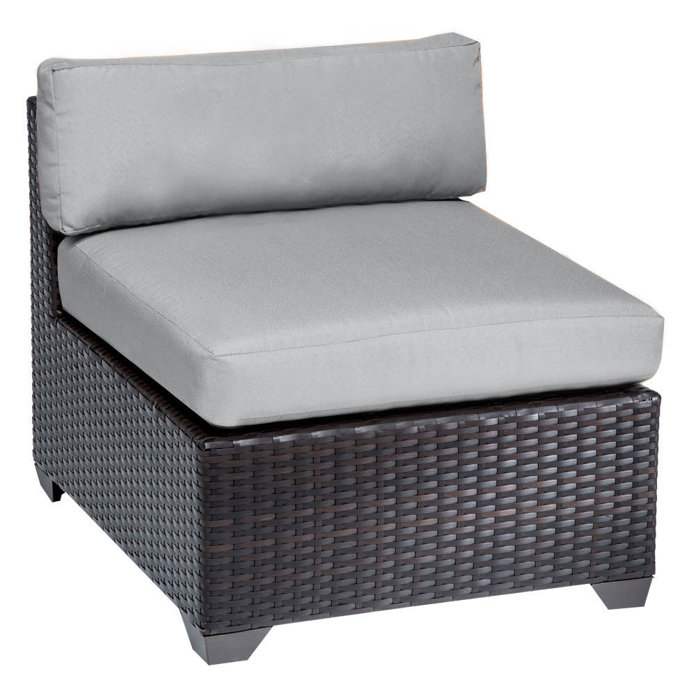 Camak Patio Chair With Cushions For Widely Used Camak Patio Sofas With Cushions (View 1 of 20)