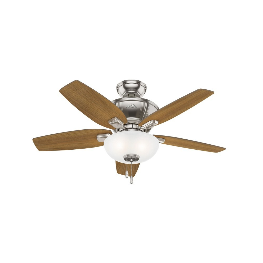 Casablanca Fans – Transitional Ceiling Fans (View 17 of 20)