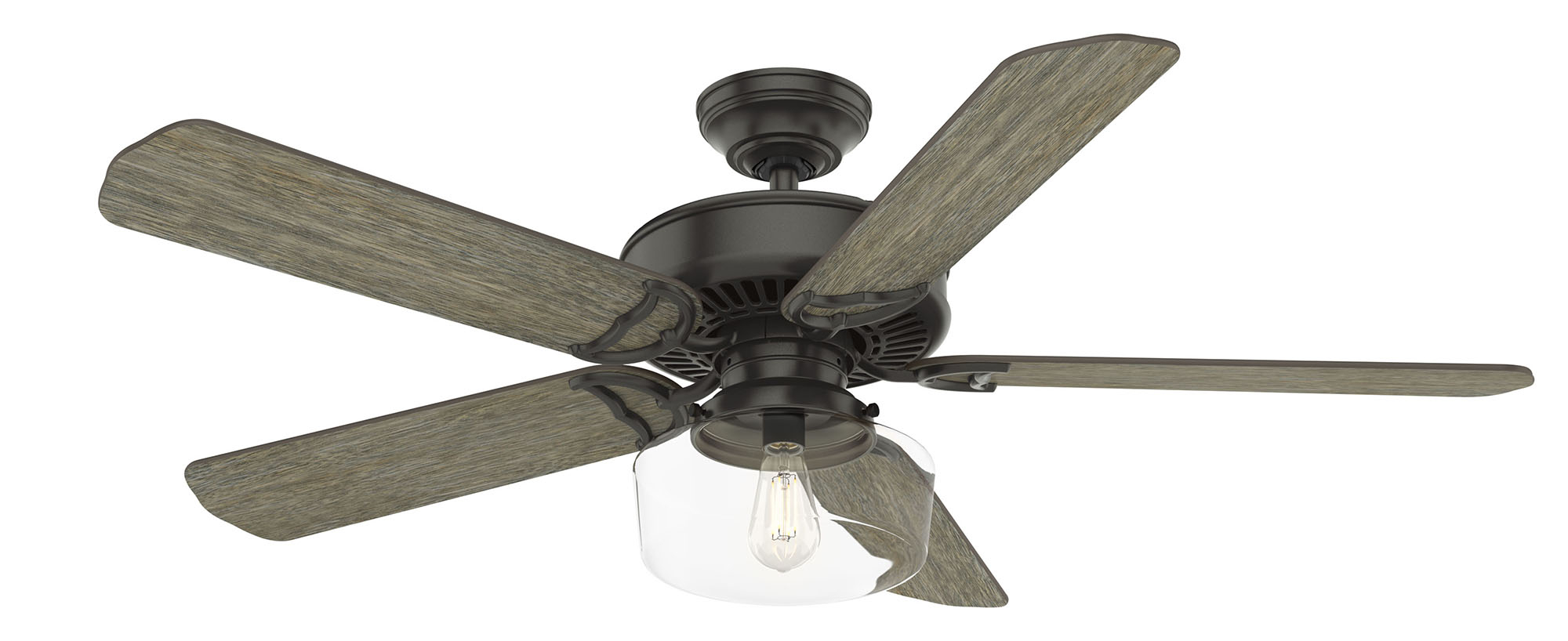 Casablanca Intended For Timeless 5 Blade Ceiling Fans (View 15 of 20)
