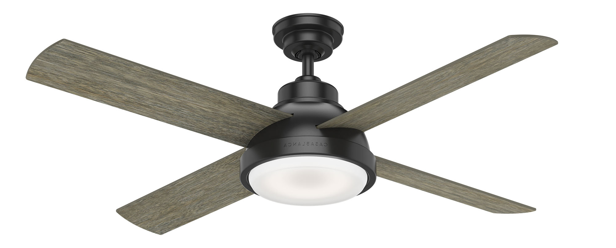 Casablanca Pertaining To Paige 3 Blade Led Ceiling Fans (View 2 of 20)