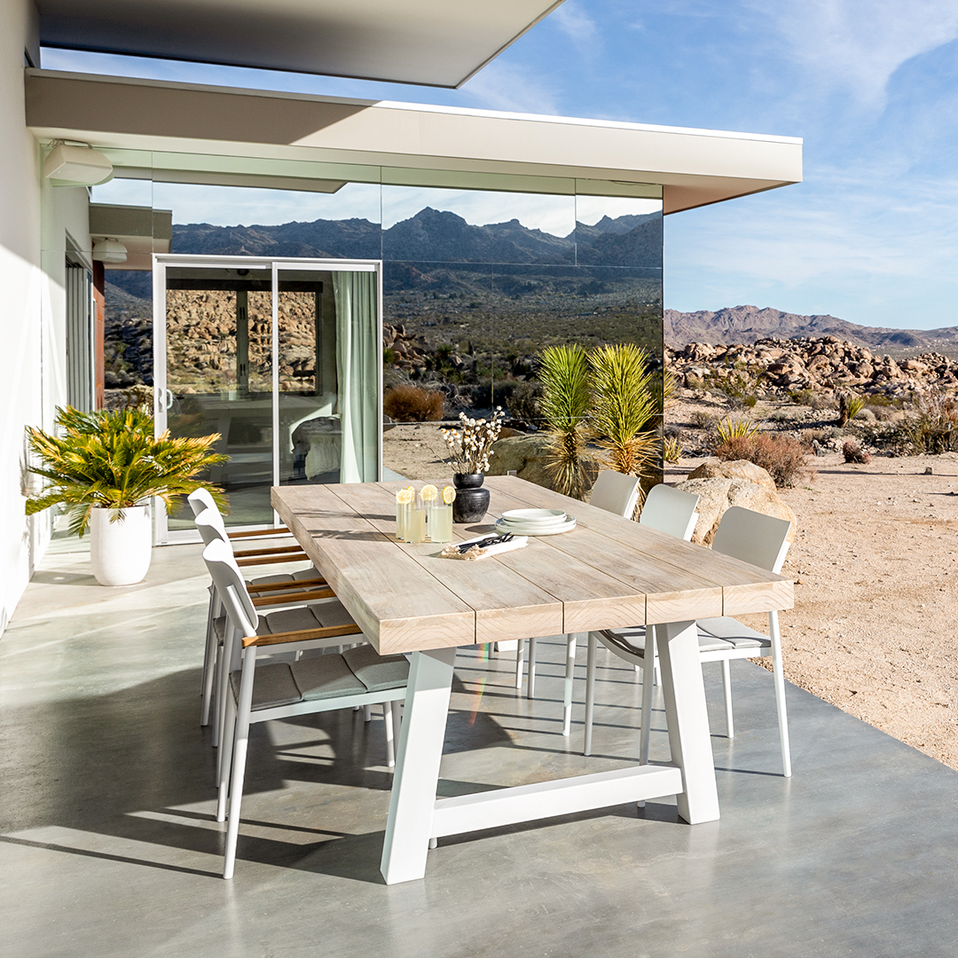Castelli Patio Sofas With Sunbrella Cushions For Most Popular How To Protect Outdoor Furniture (View 5 of 20)
