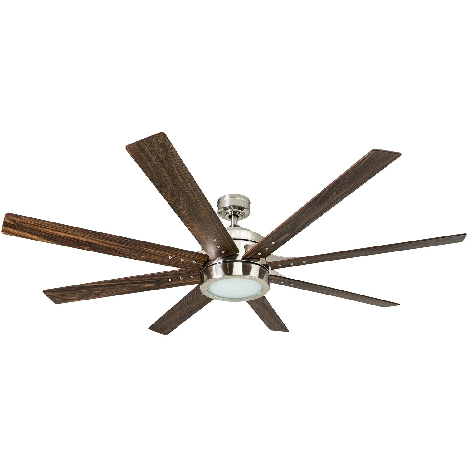 Cedarton 5 Blade Led Ceiling Fans In Well Liked Ceiling Hugger Fans With Lights And Remote – Bizfunding (View 9 of 20)