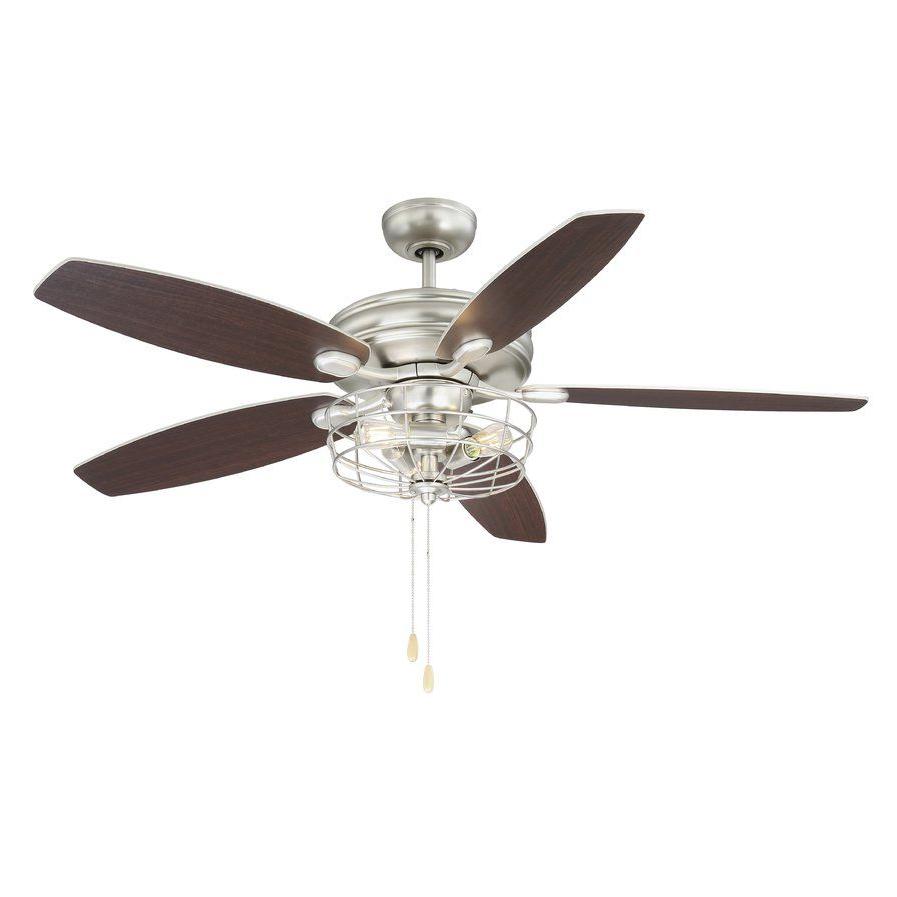 Ceiling Fan (View 3 of 20)