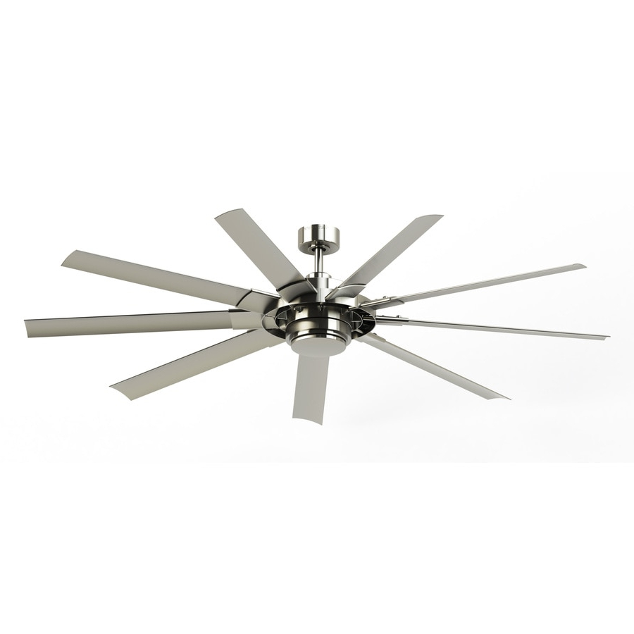 Ceiling Fans At Lowes With Famous Cranbrook 4 Blade Ceiling Fans (View 3 of 20)