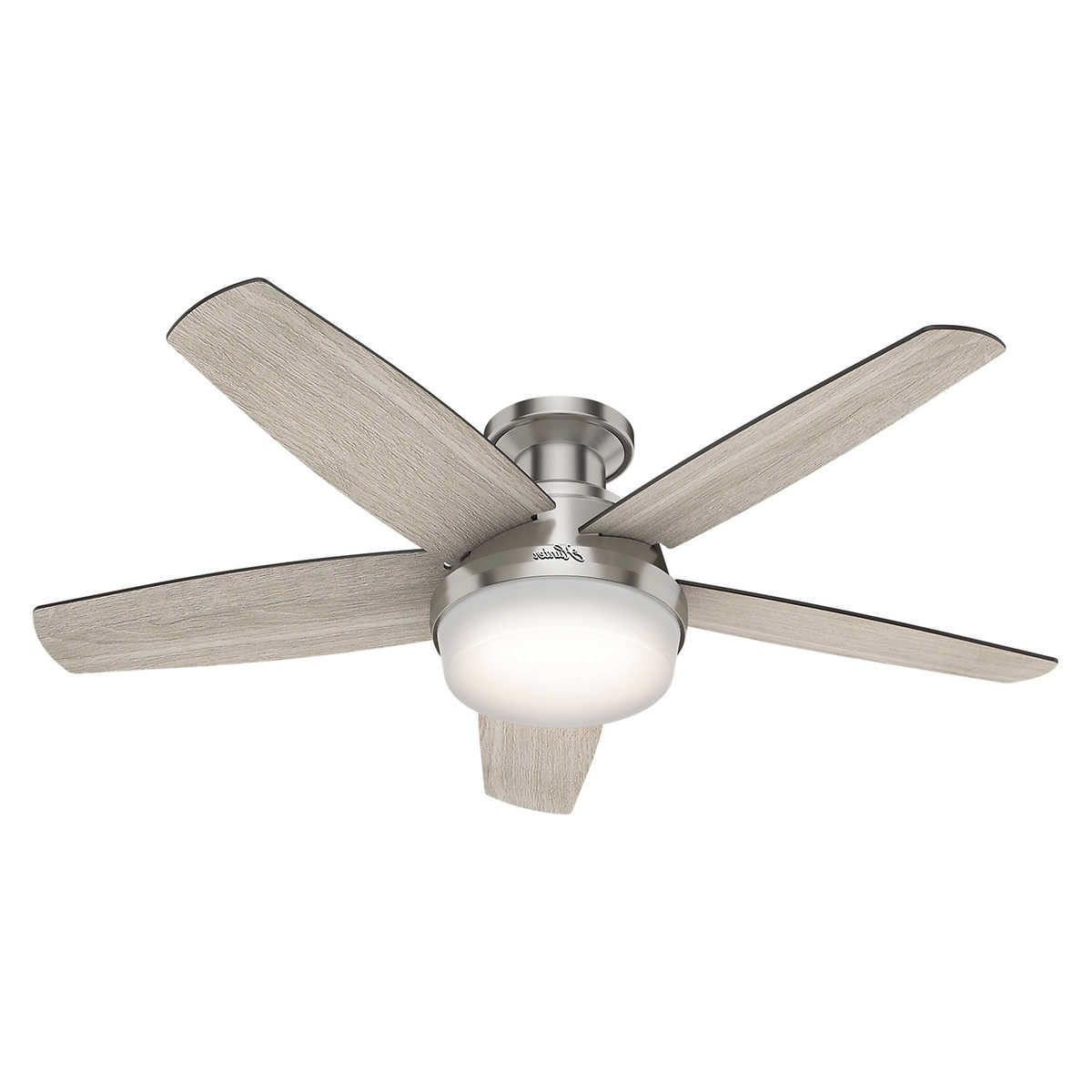 Ceiling In Most Current Newsome Low Profile 5 Blade Ceiling Fans (View 10 of 20)
