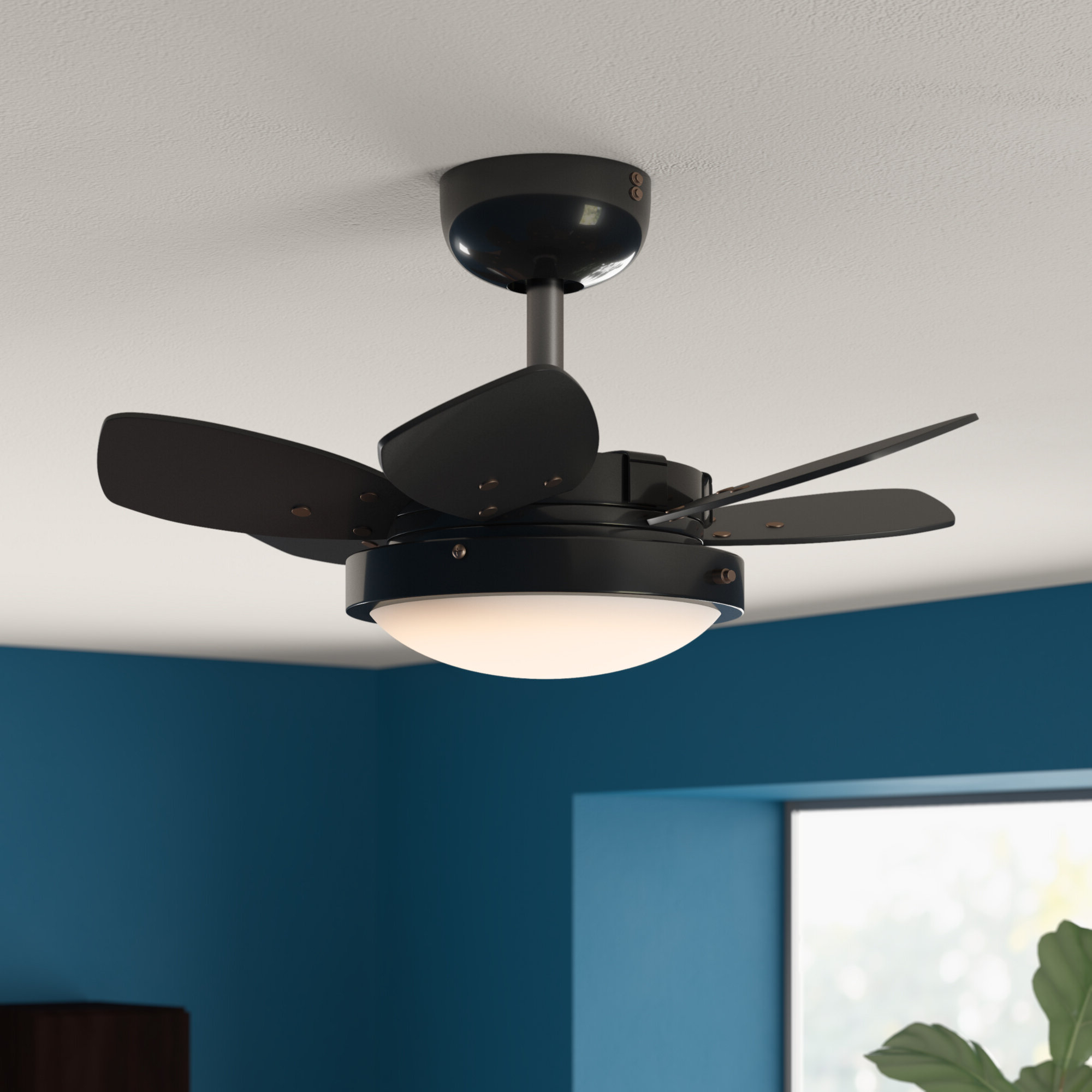 Featured Photo of Corry 6 Blade Ceiling Fans