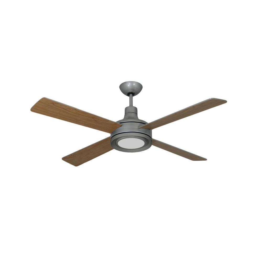 Cranbrook 4 Blade Ceiling Fans In 2019 Quantum Ii 52 In (View 4 of 20)
