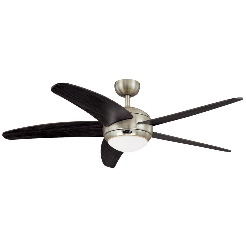 "Current 52"" Amerson 5 Blade Ceiling Fan Throughout Truesdale 3 Blades Ceiling Fans (View 3 of 20)"