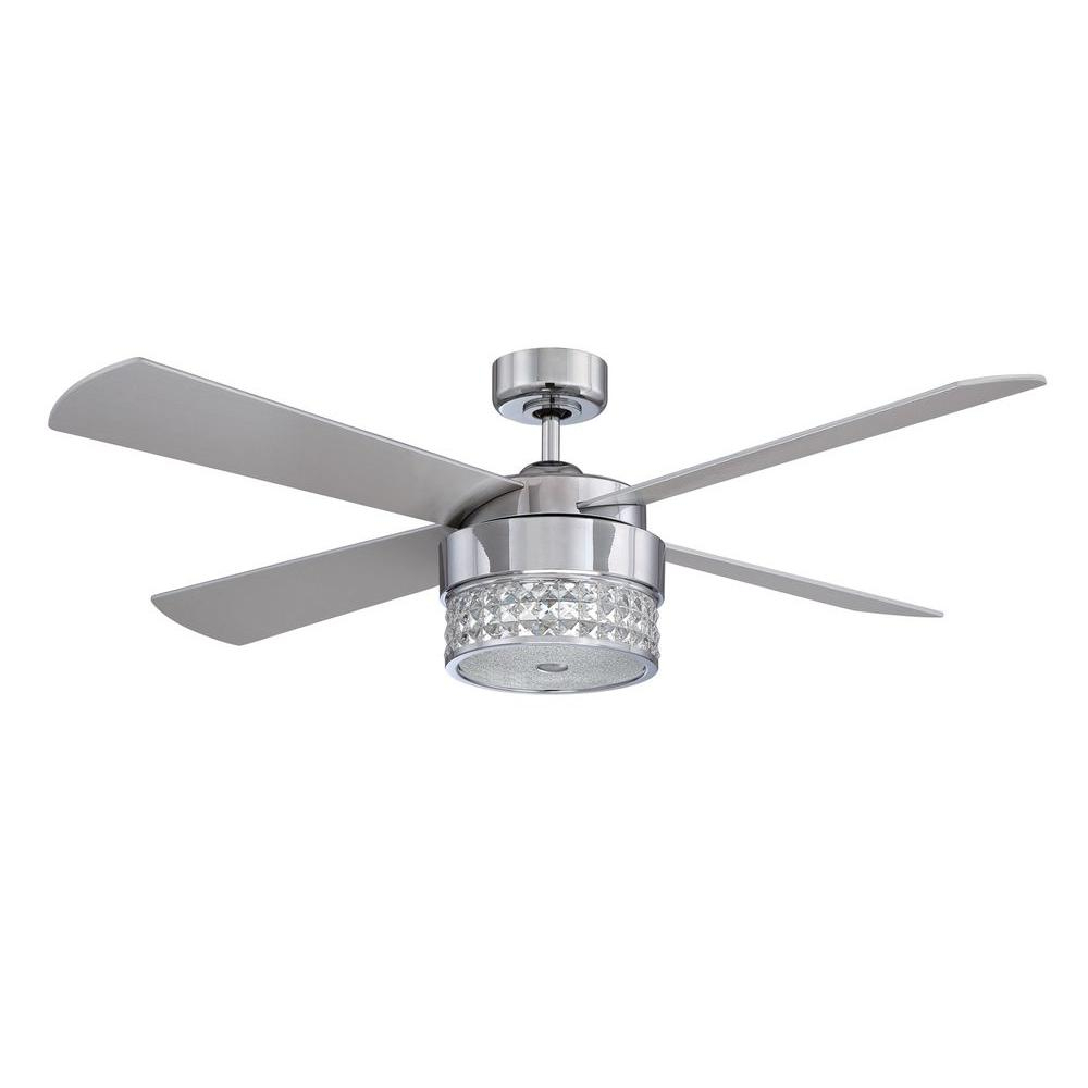 Featured Photo of Cason 4 Blade Ceiling Fans