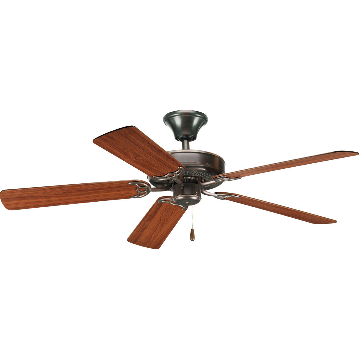 Elite Fixtures With Builder Elite 5 Blade Ceiling Fans (Gallery 18 of 20)