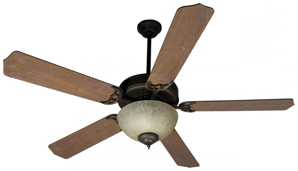 Embrace 3 Blade Ceiling Fans Regarding Most Up To Date Fans – Lighting Fixtures (View 6 of 20)