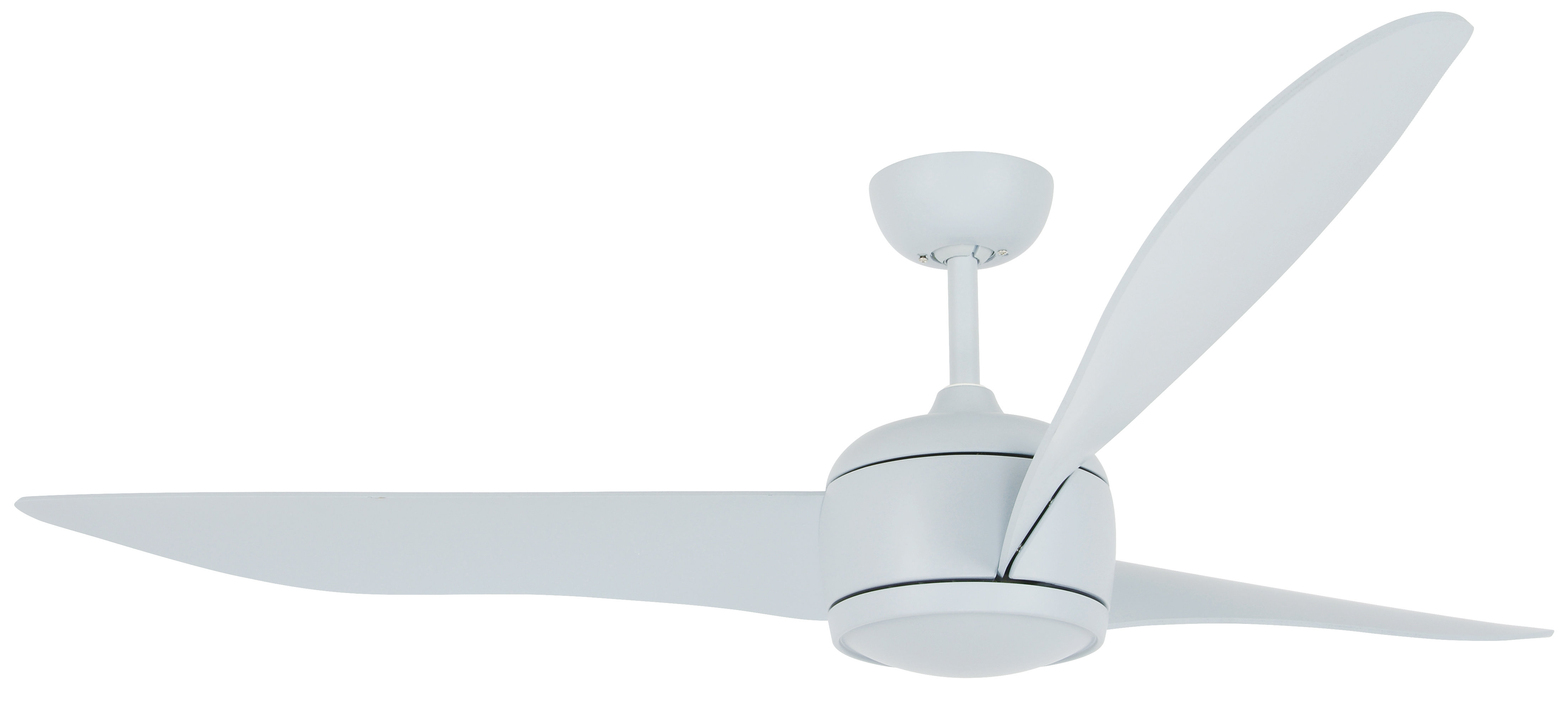 """Emil 3 Blade Ceiling Fans In 2020 Ebern Designs 56"""" Cathcart 3 Blade Ceiling Fan With Remote (View 7 of 20)"""