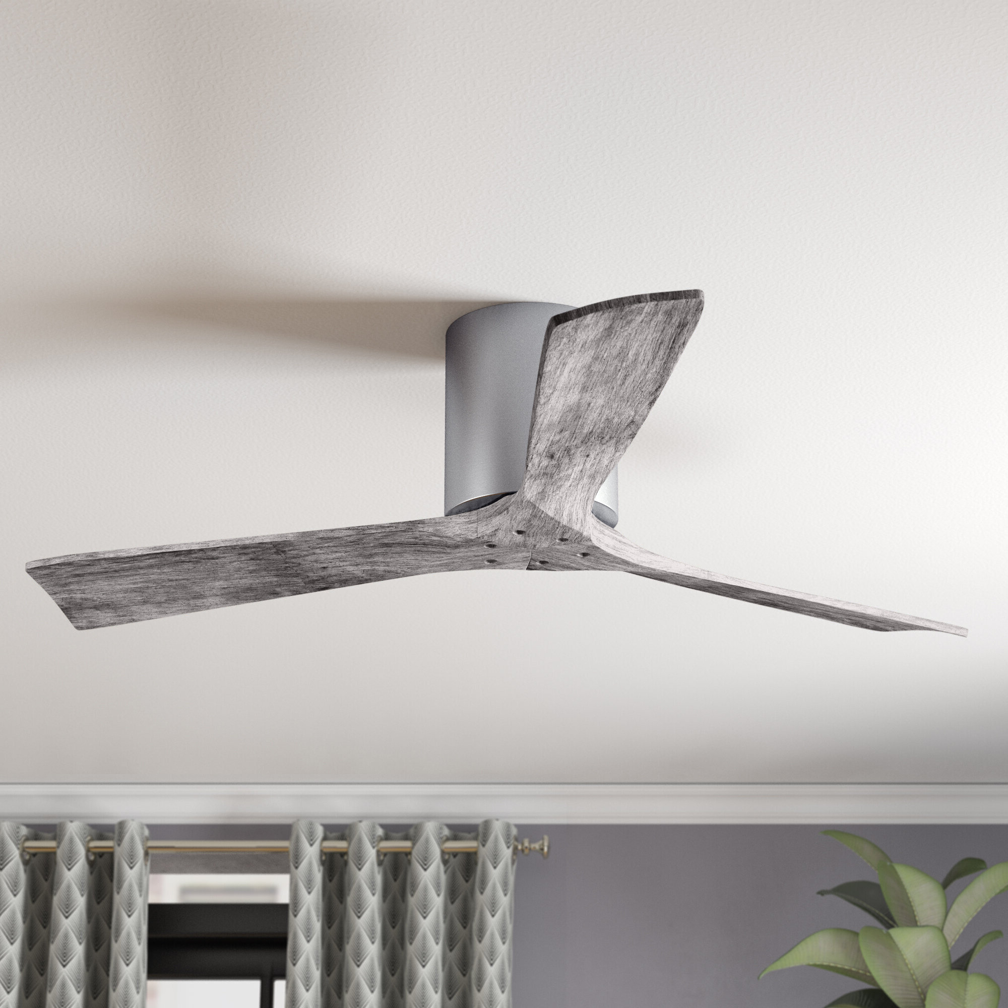 Featured Photo of Tyree 3 Blade Ceiling Fans