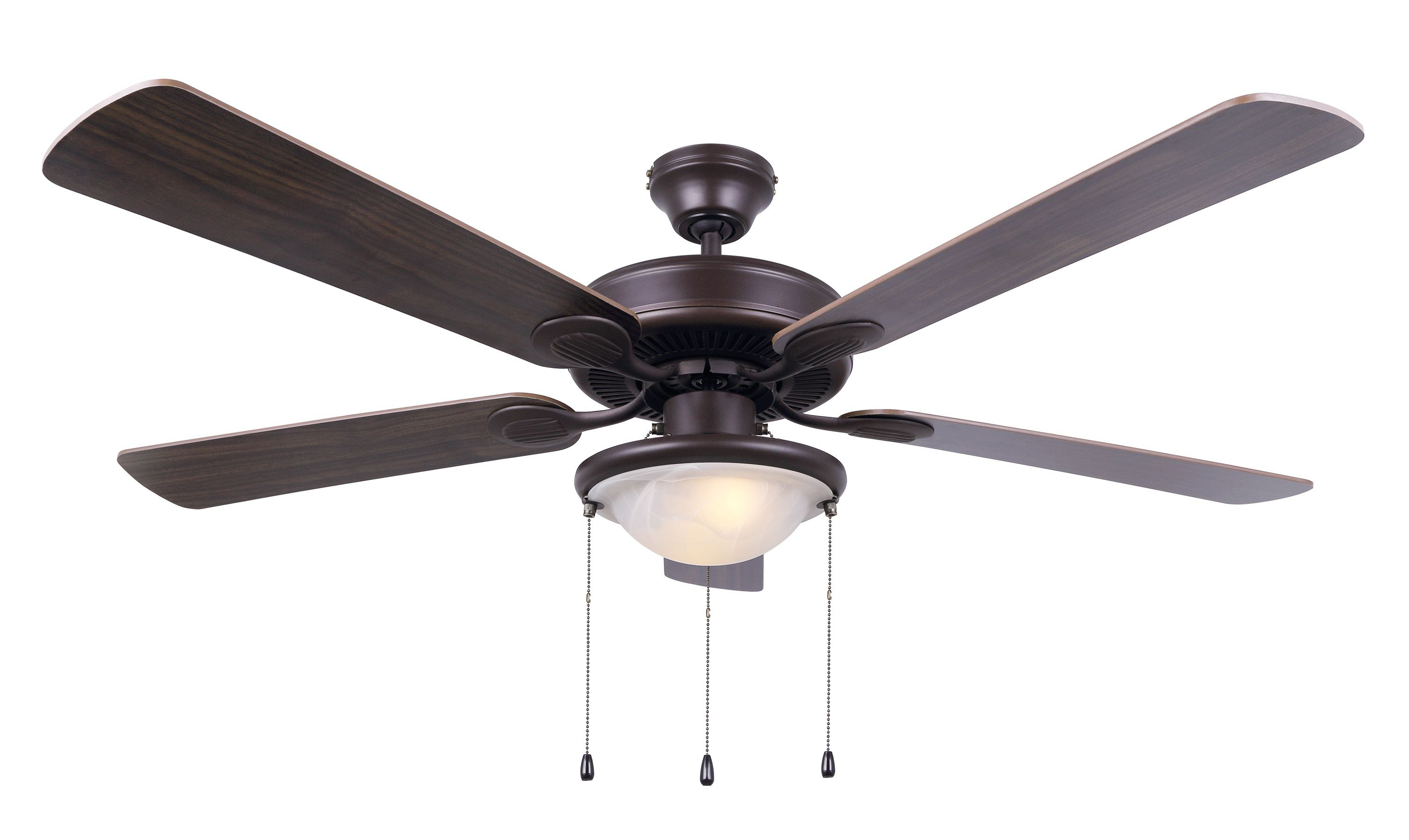 Famous Canarm Cf52kin5orb Oil Rubbed Bronze Ceiling Fan Throughout Quebec 5 Blade Ceiling Fans (View 19 of 20)