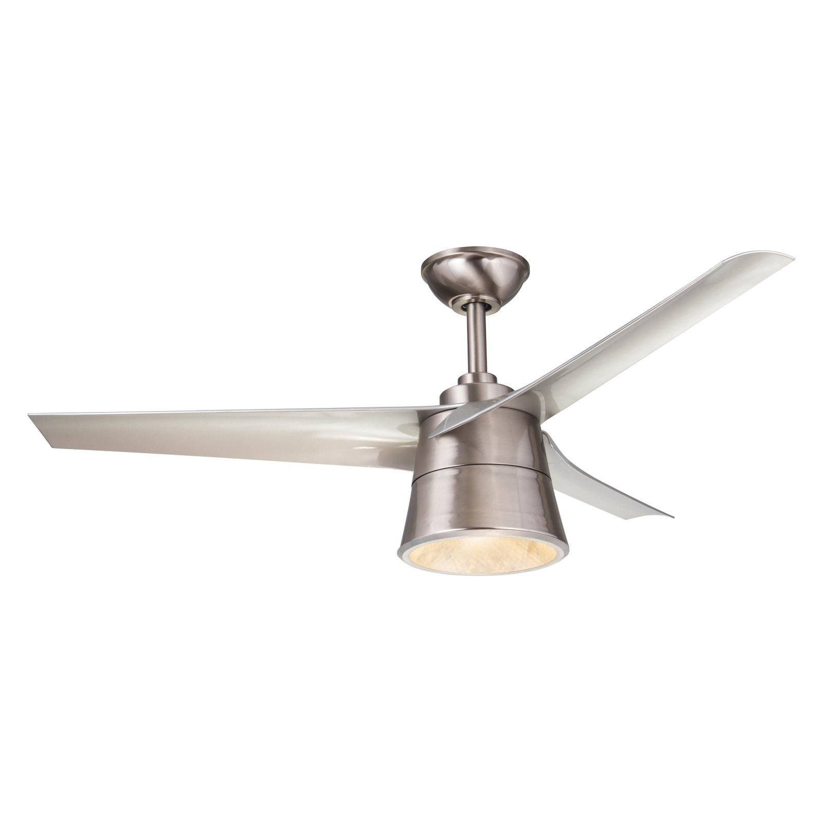 Famous Dennis 3 Blade Ceiling Fans With Wind River Cylon 52 In (View 12 of 20)