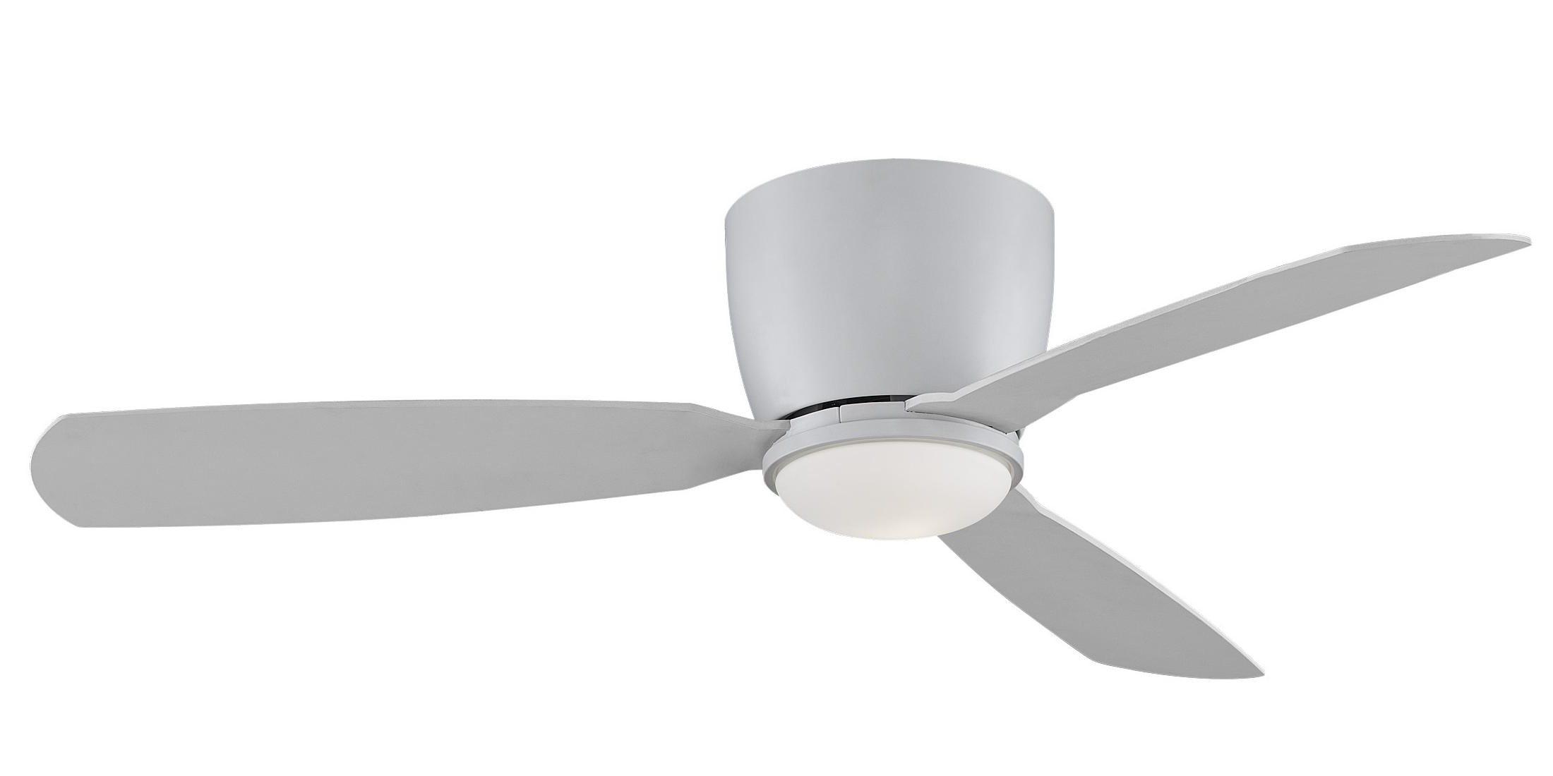 Famous Fanimation Embrace 52 Ceiling Fan Model Fps7955Mw In Matte White Intended For Embrace 3 Blade Ceiling Fans (View 10 of 20)