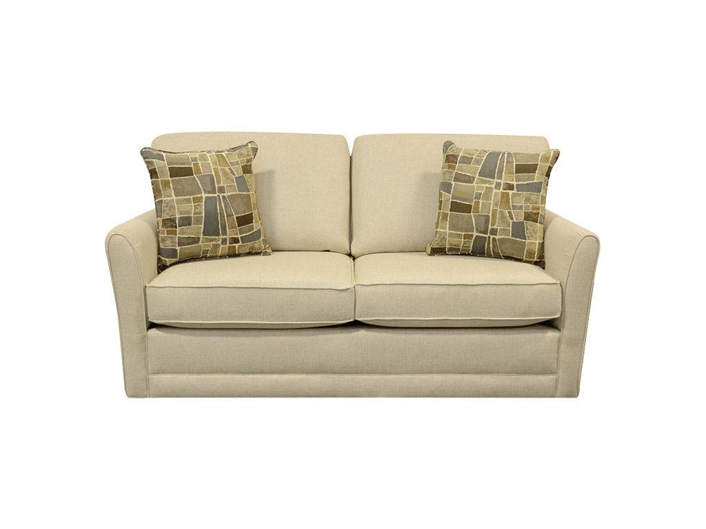 Famous Tripp Sofa With Cushions With England Tripp Full Sleeper 3t (View 18 of 20)
