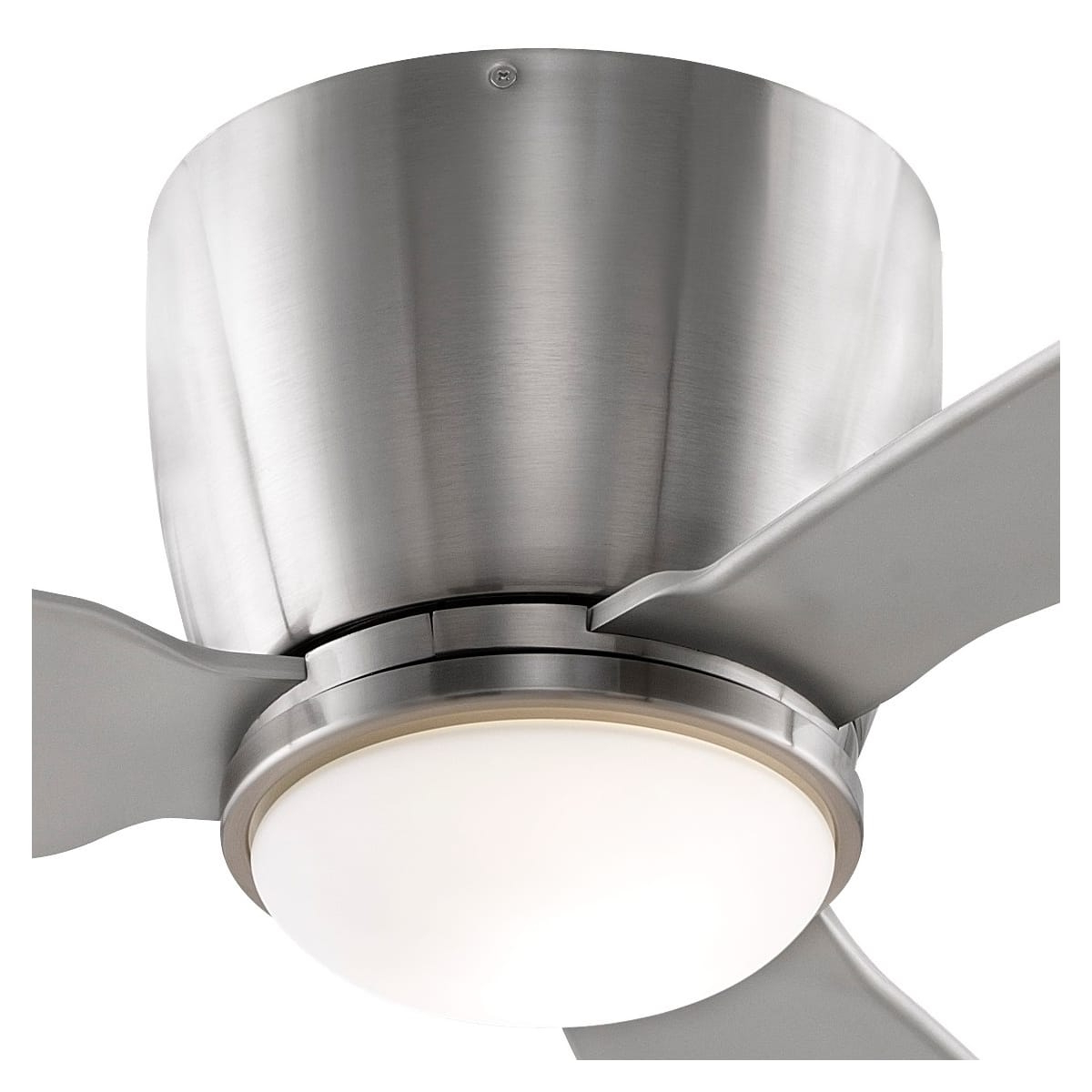 Fanimation Embrace 44 For Well Known Embrace 3 Blade Ceiling Fans (View 13 of 20)