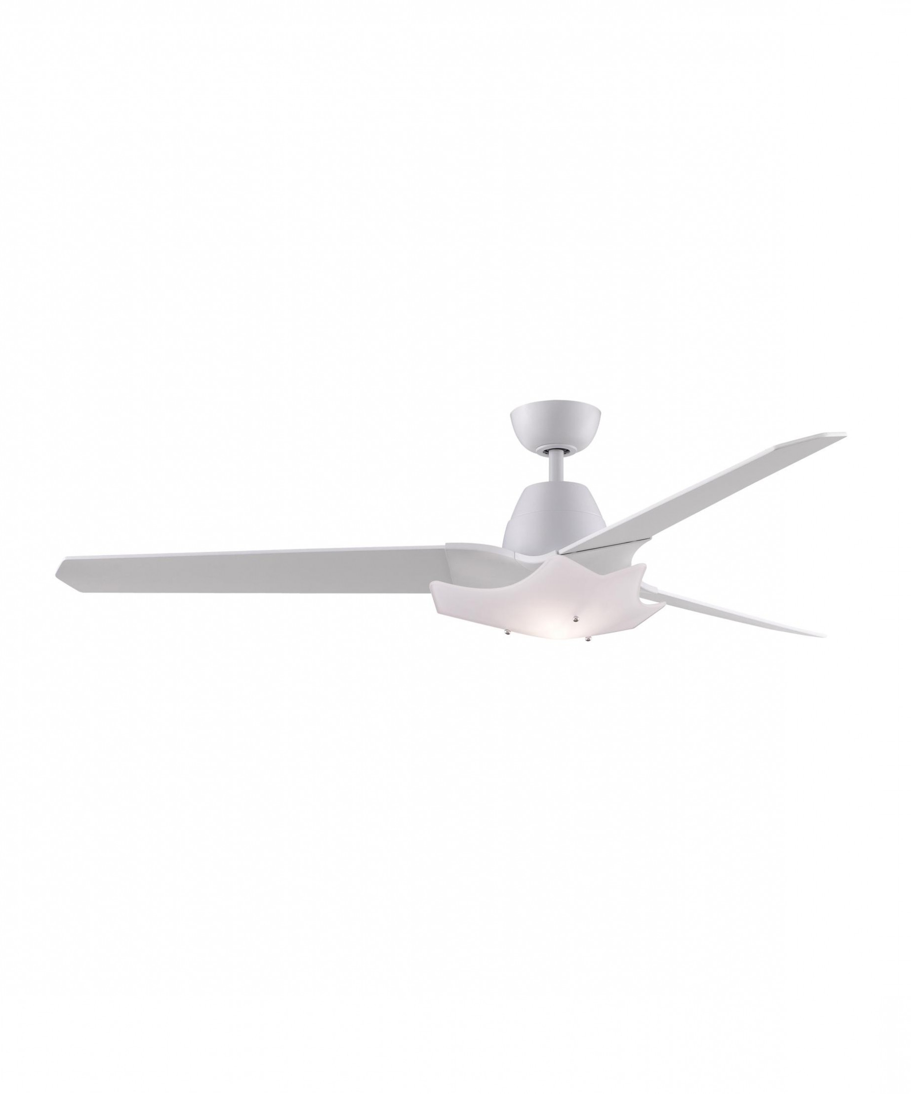 Fanimation Fpd6220 Wylde 72 Inch 3 Blade Ceiling Fan Within Newest Zonix 3 Blade Ceiling Fans (View 3 of 20)