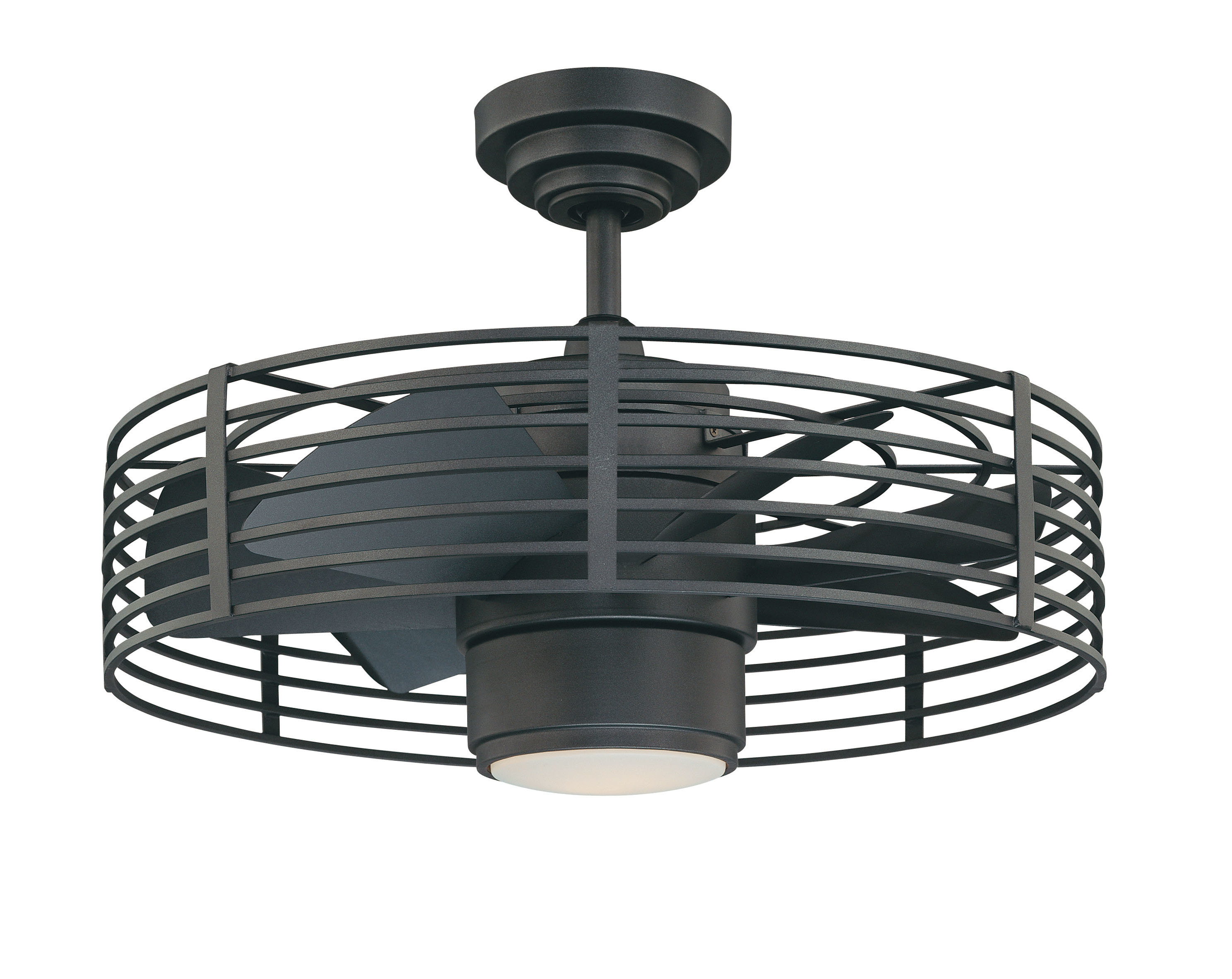Featured Photo of Glasgow 7 Blade Ceiling Fans