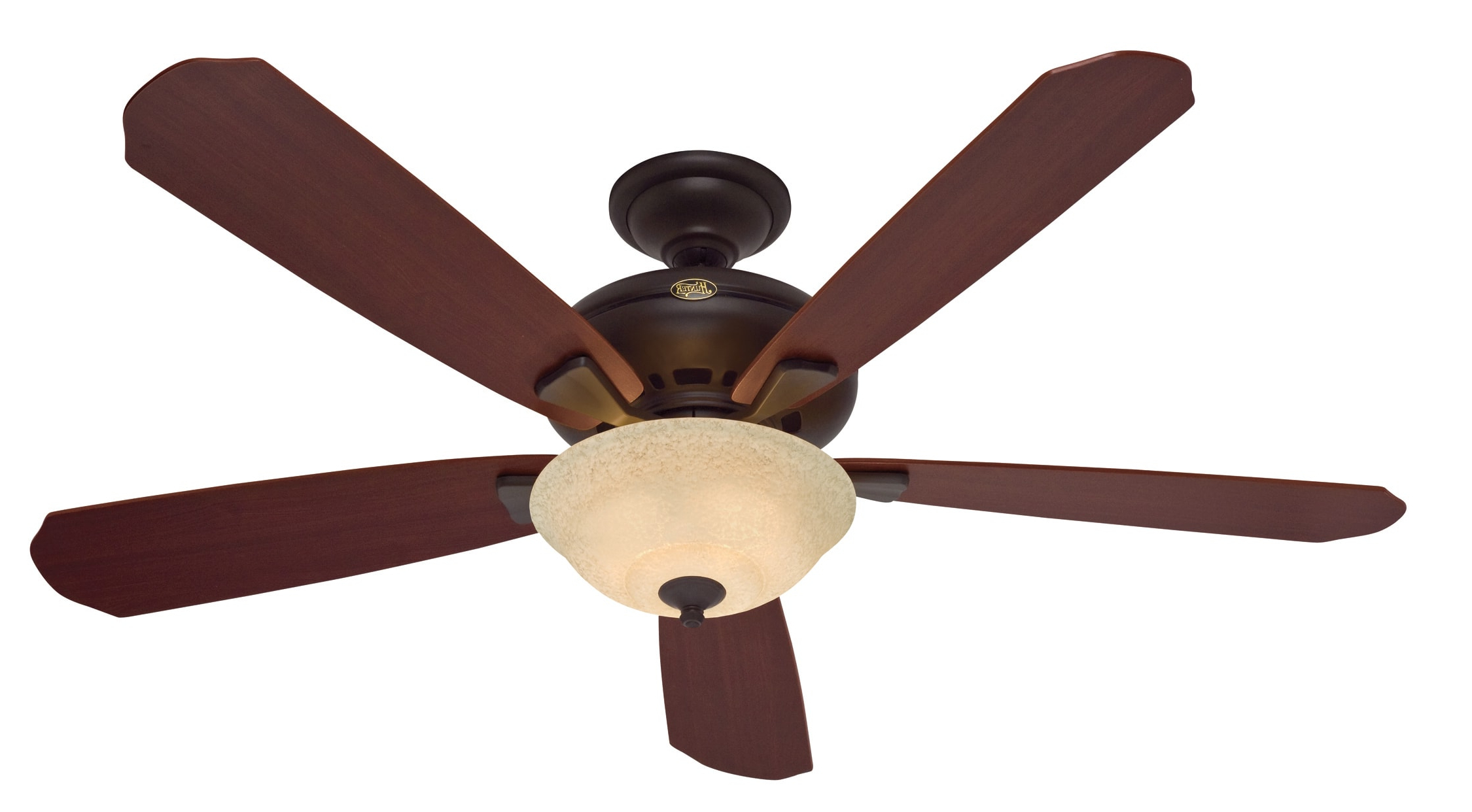 Fashionable Hunter 21711 – Build With Mill Valley 5 Blade Ceiling Fans (View 19 of 20)
