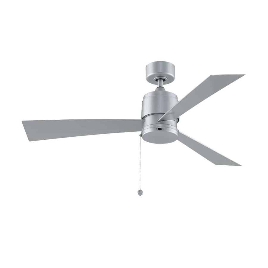 Fashionable Wilburton 3 Blade Outdoor Ceiling Fans Intended For 3 Blade Outdoor Ceiling Fan – Stratastudio (View 19 of 20)