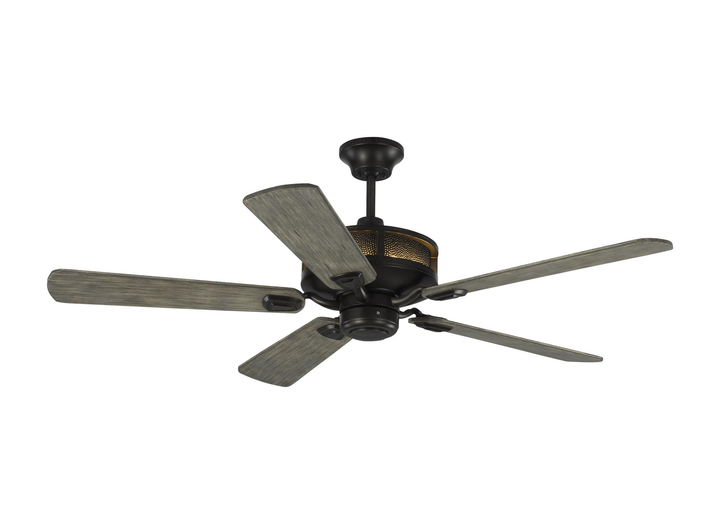 """Favorite Bennett 5 Blade Led Ceiling Fans With Remote With 56"""" Artizan 5 Blade Led Ceiling Fan With Remote (View 7 of 20)"""