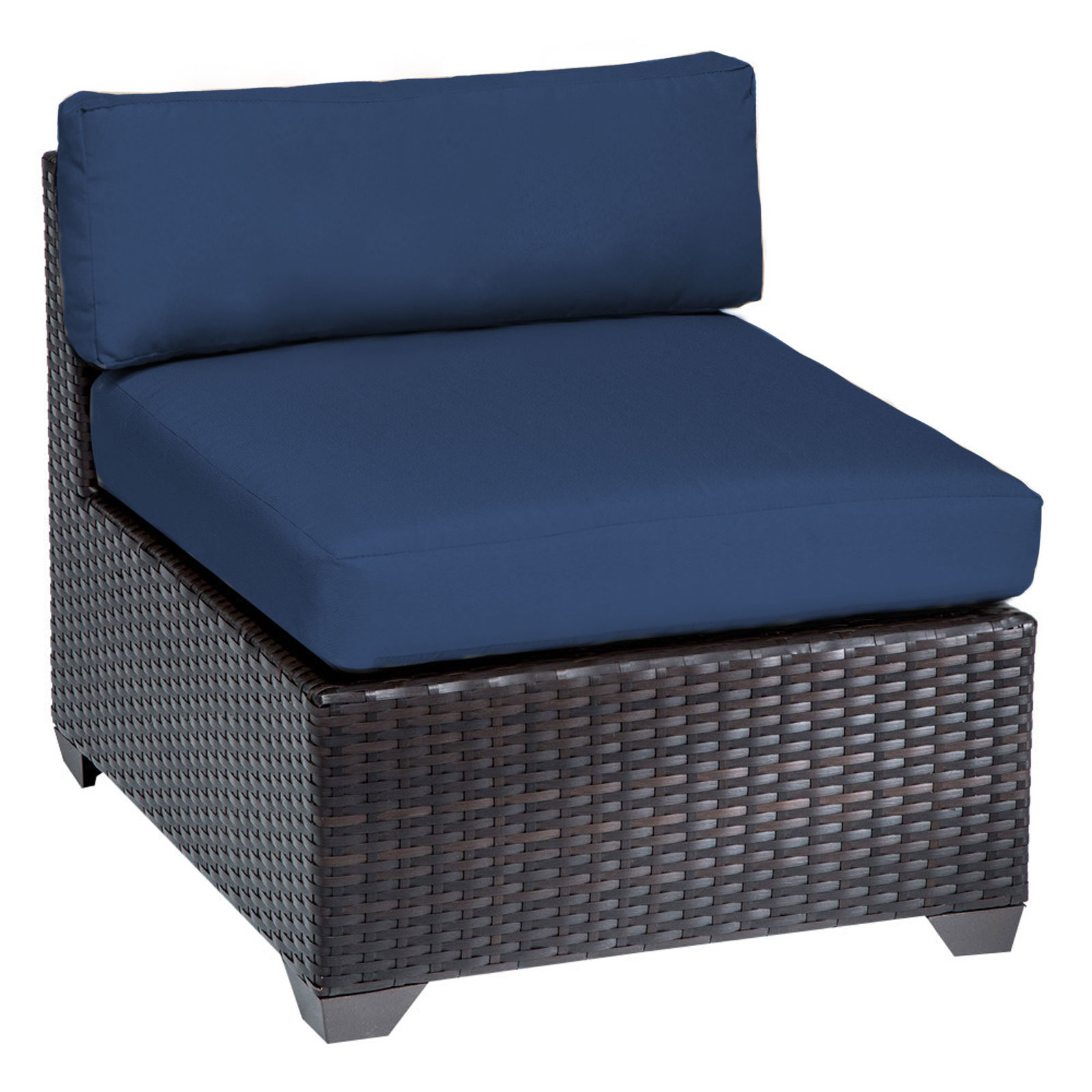Favorite Camak Patio Sofas With Cushions For Camak Patio Chair With Cushions (View 10 of 20)