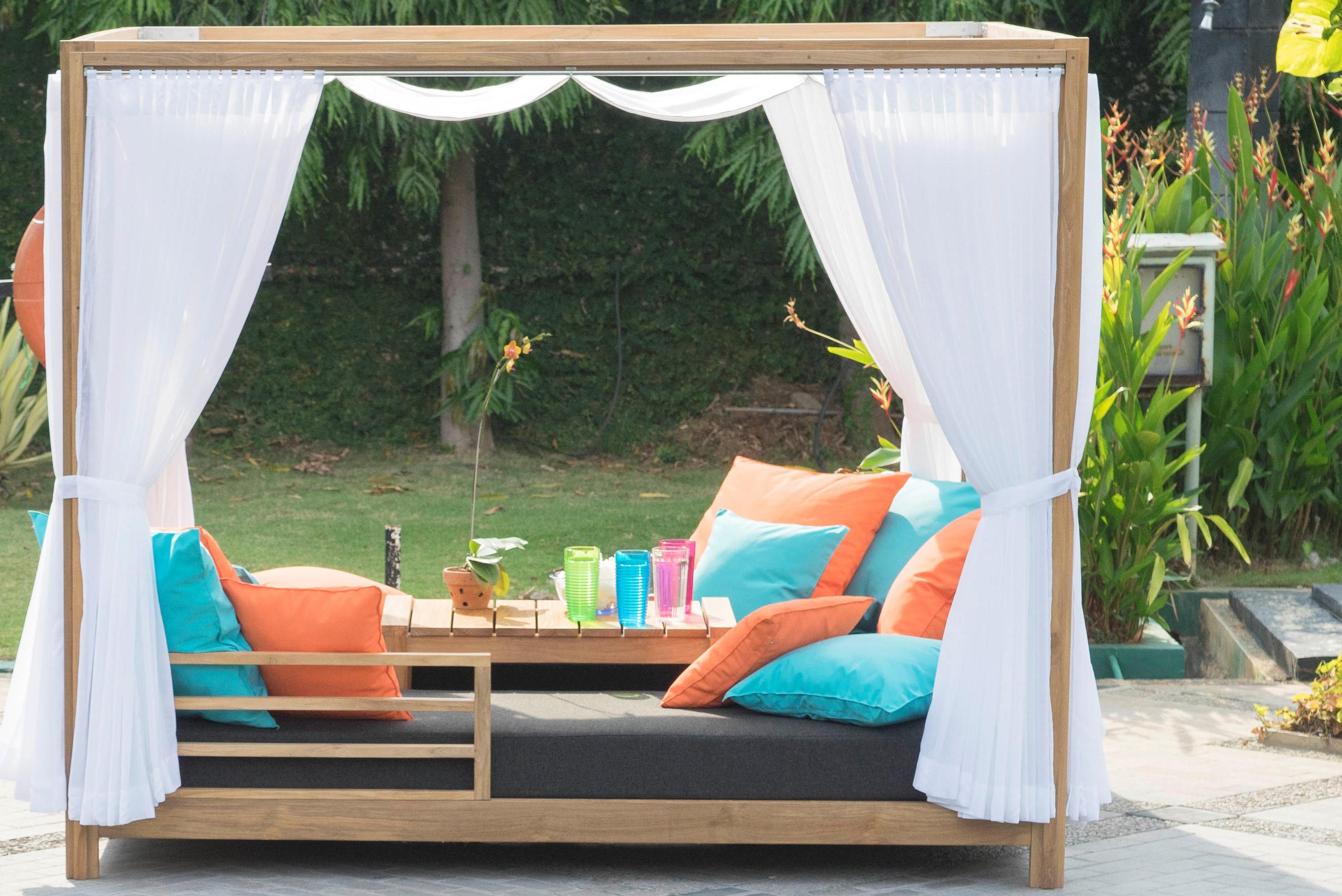 Favorite Resort Patio Daybeds Inside 39 Resort Pool Furniture, Grand Resort Patio Furniture (View 4 of 20)