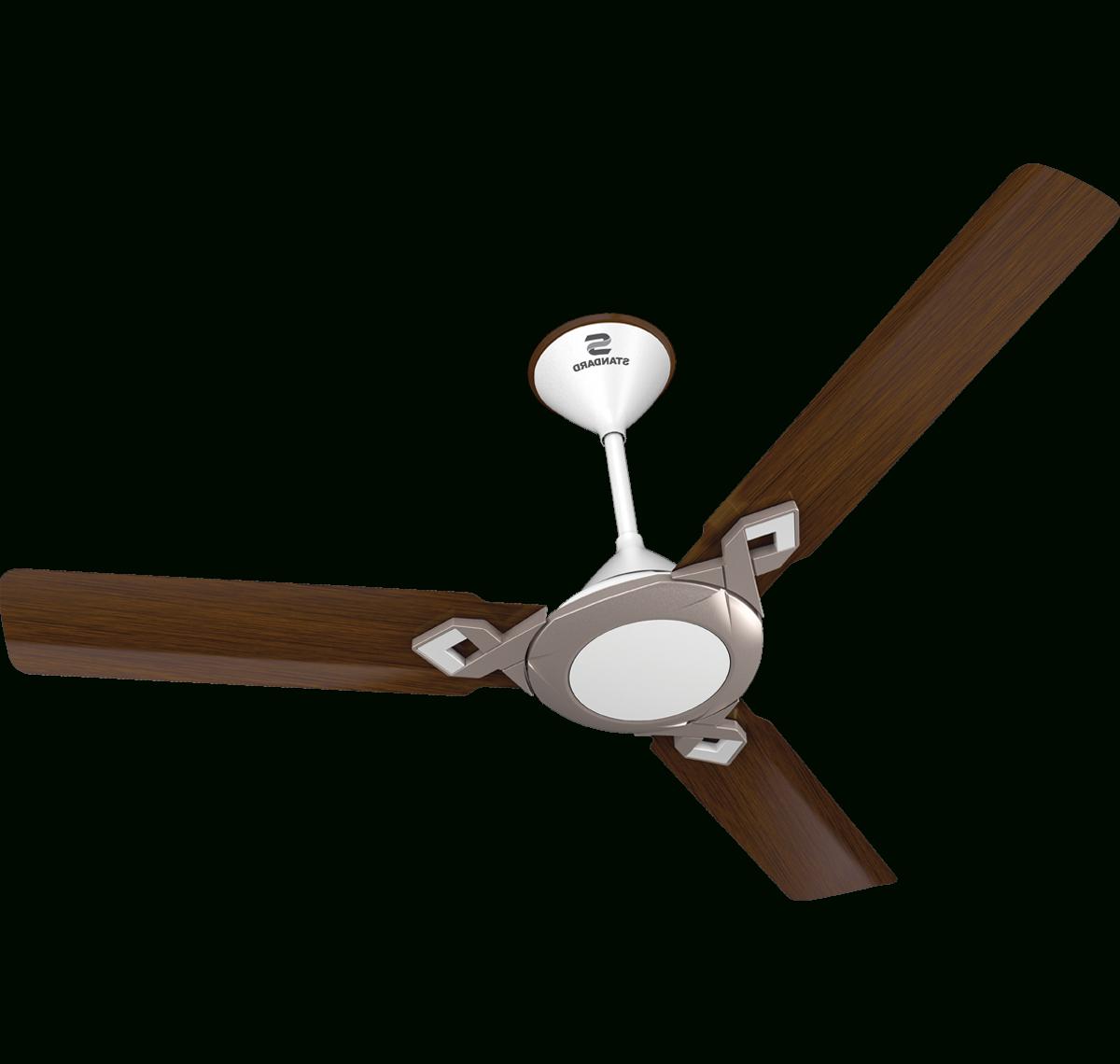 Favorite Smoak 3 Blade Ceiling Fans In High Speed Ceiling Fan – Standard Electricals (View 8 of 20)