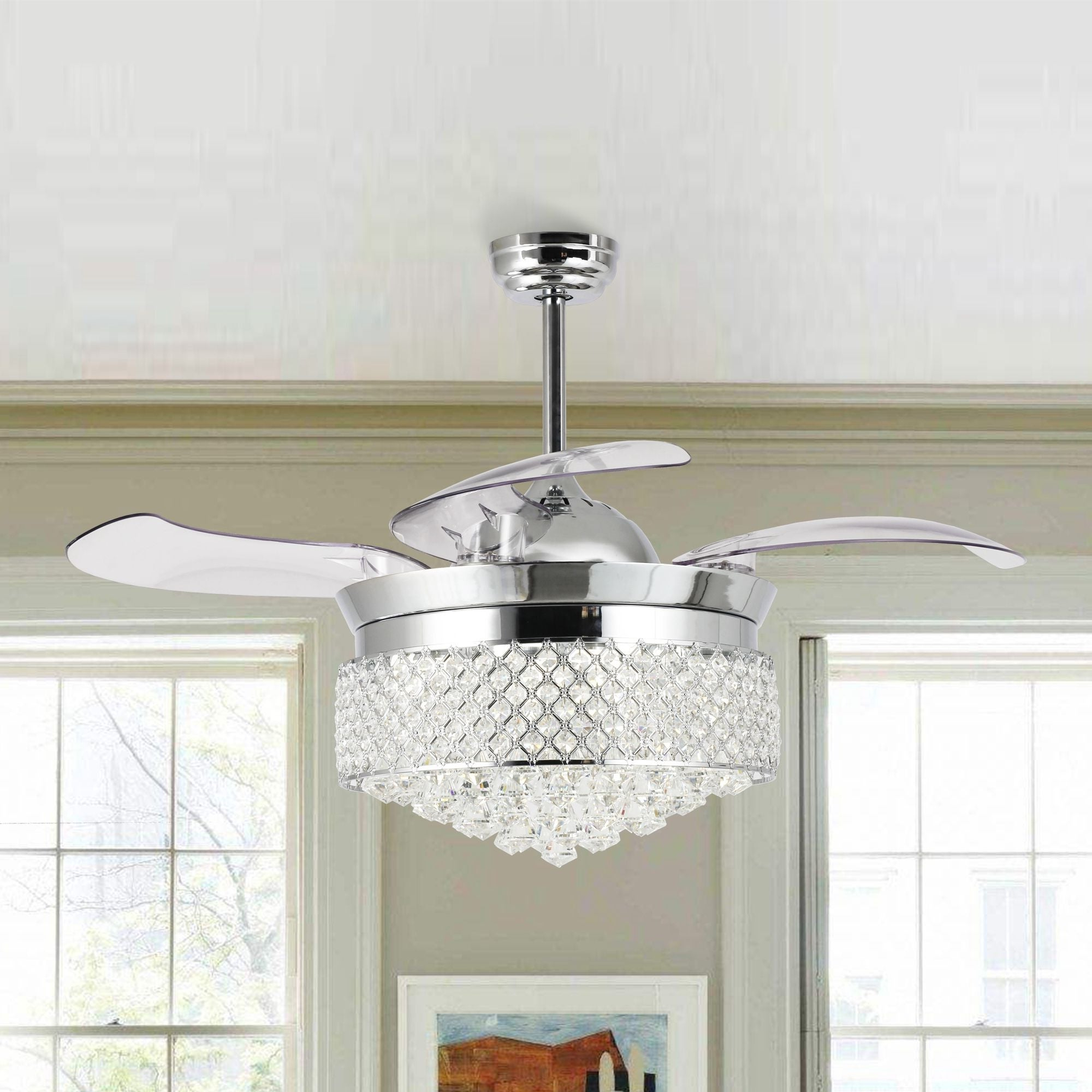 Find Great Ceiling Fans (View 7 of 20)