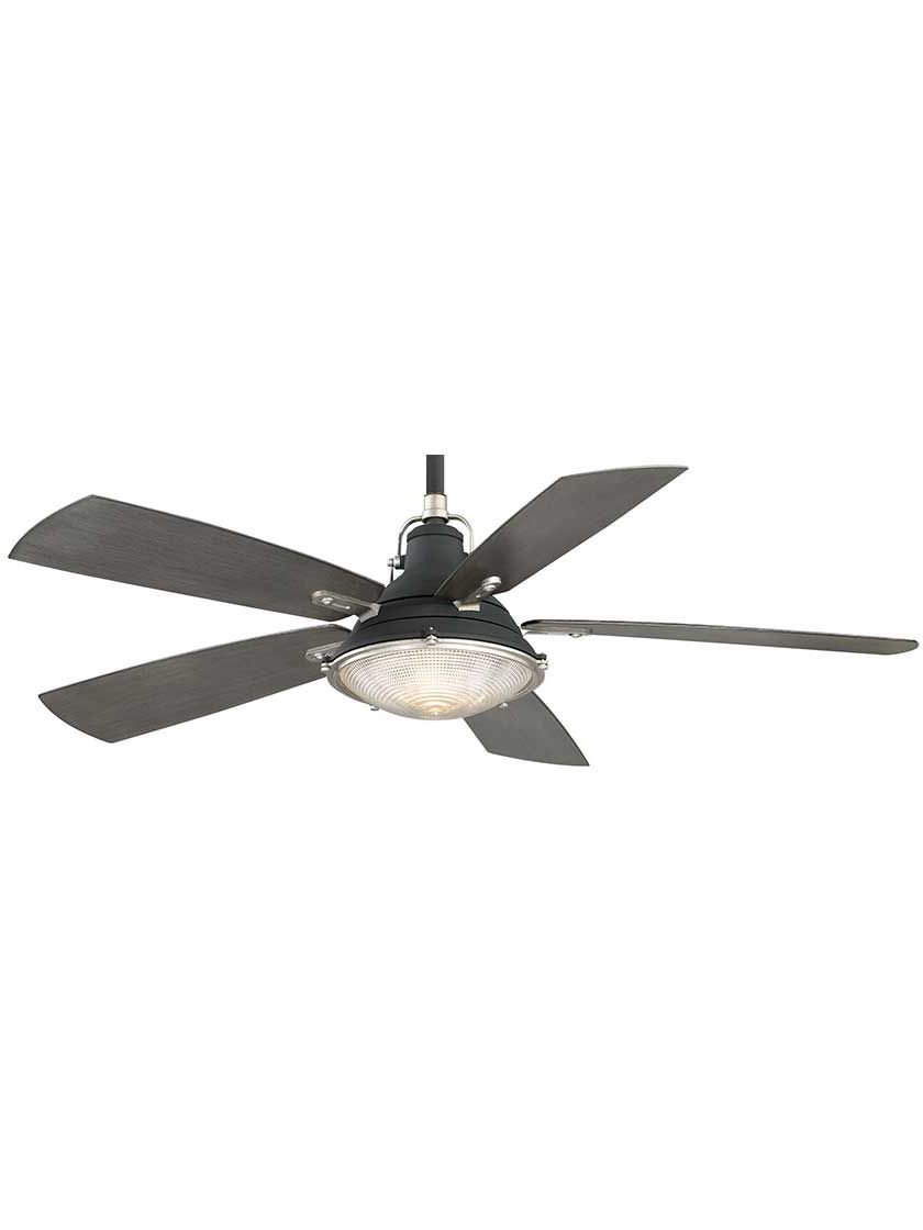 Groton 56 Inch Ceiling Fan (View 13 of 20)