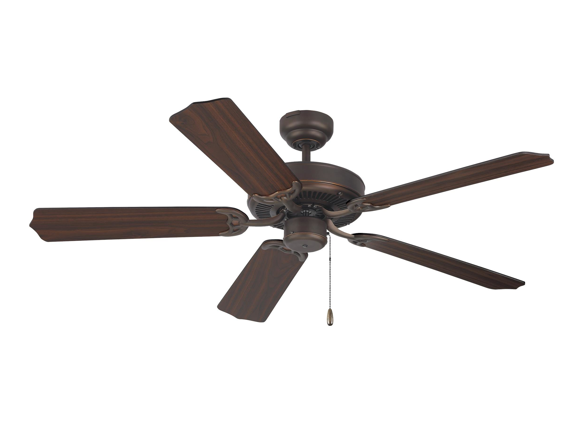 "Hamlett 5 Blade Ceiling Fans Regarding Widely Used 52"" Holtby 5 Blade Ceiling Fan (Gallery 17 of 20)"