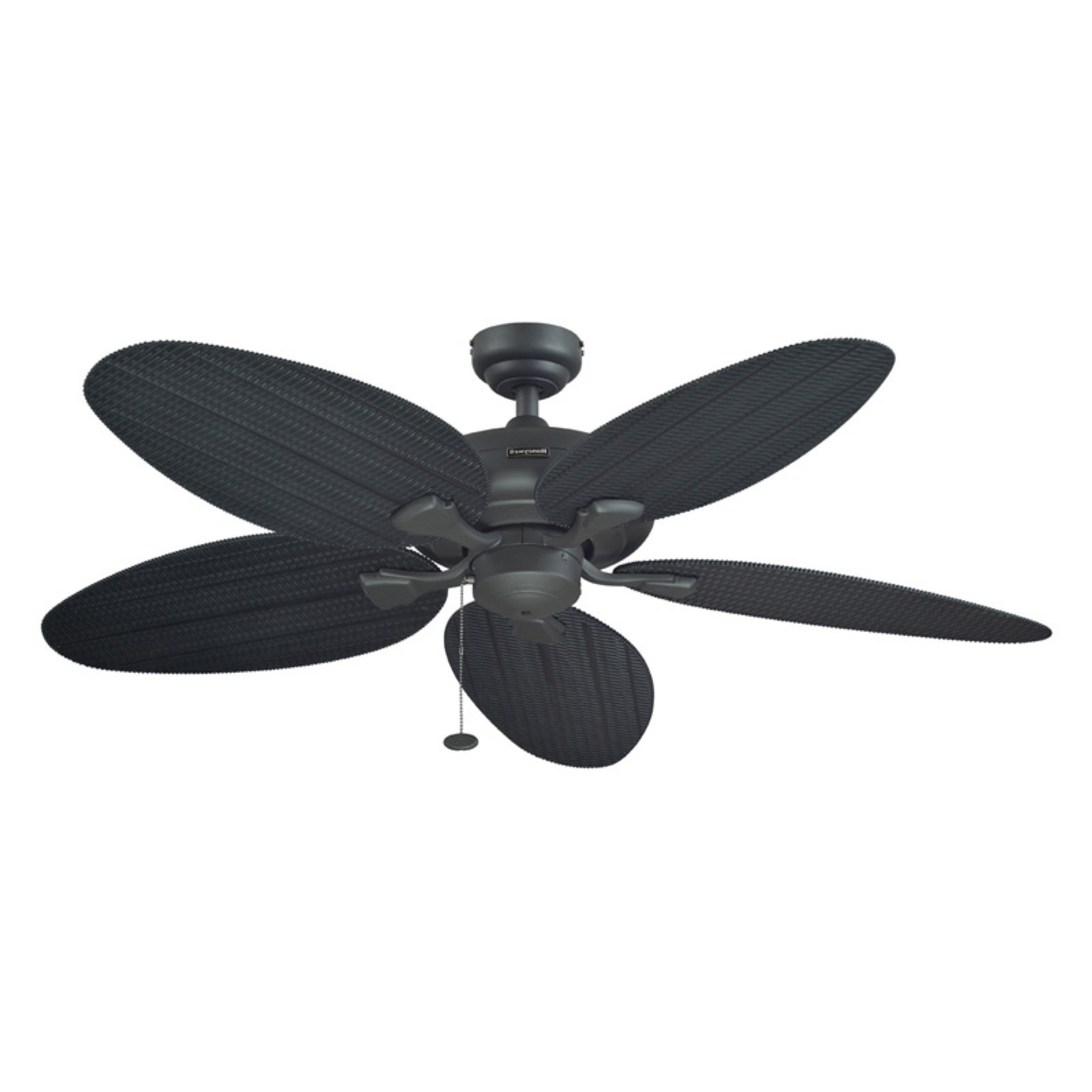 Honeywell Duval 52 In. Indoor / Outdoor Ceiling Fan With Regard To Widely Used Kalea 5 Blade Outdoor Ceiling Fans (Gallery 16 of 20)