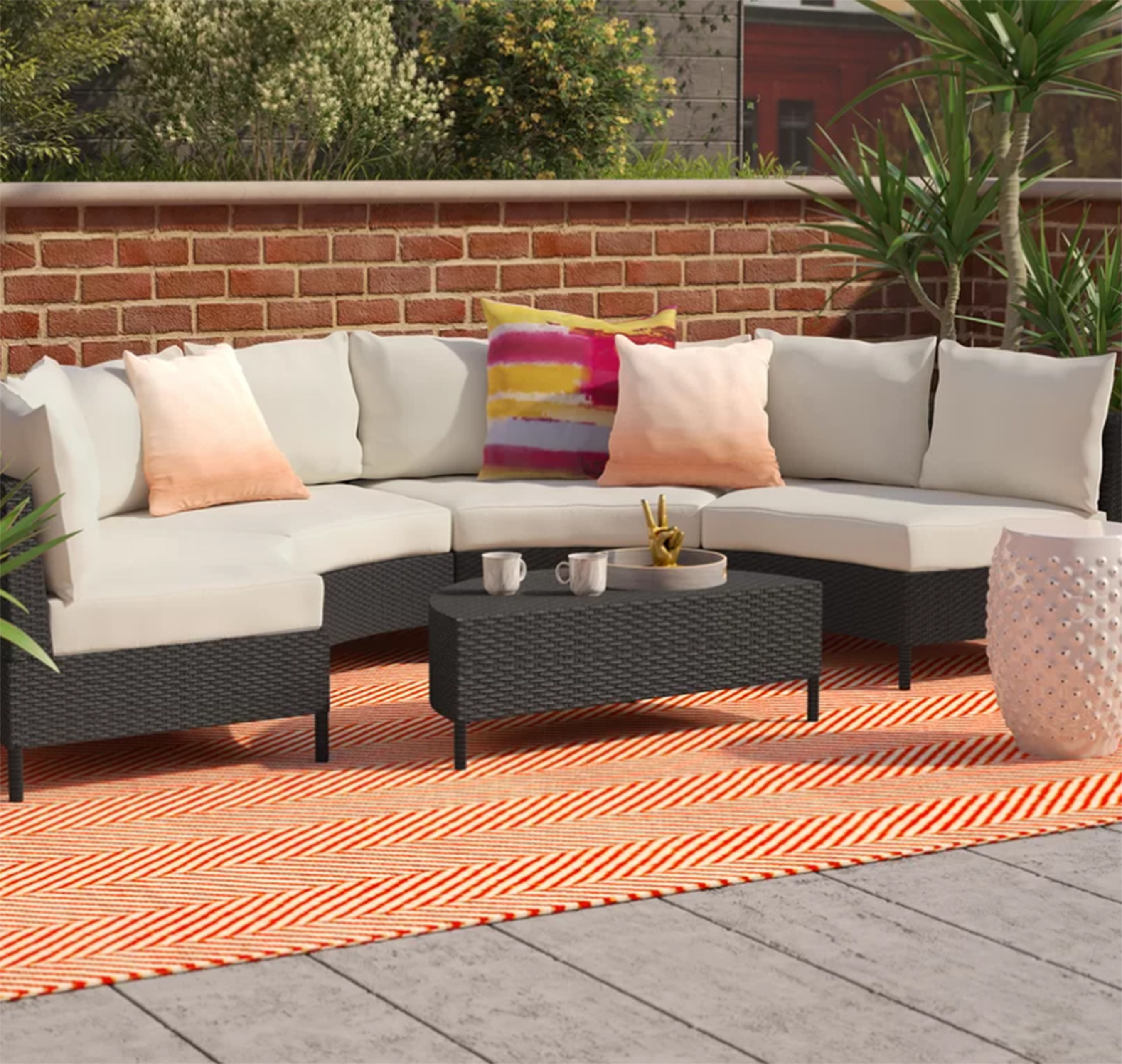 [%Hot Deal! 51% Off Hewson Outdoor Patio Acacia Wood Coffee Table Inside Most Current Hursey Patio Sofas|Hursey Patio Sofas In Most Popular Hot Deal! 51% Off Hewson Outdoor Patio Acacia Wood Coffee Table|Most Up To Date Hursey Patio Sofas With Hot Deal! 51% Off Hewson Outdoor Patio Acacia Wood Coffee Table|Most Recently Released Hot Deal! 51% Off Hewson Outdoor Patio Acacia Wood Coffee Table Pertaining To Hursey Patio Sofas%] (View 1 of 20)