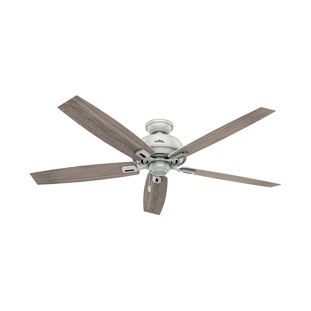 Hunter Donegan 60 Bowl Throughout 2019 Donegan 5 Blade Ceiling Fans (View 13 of 20)