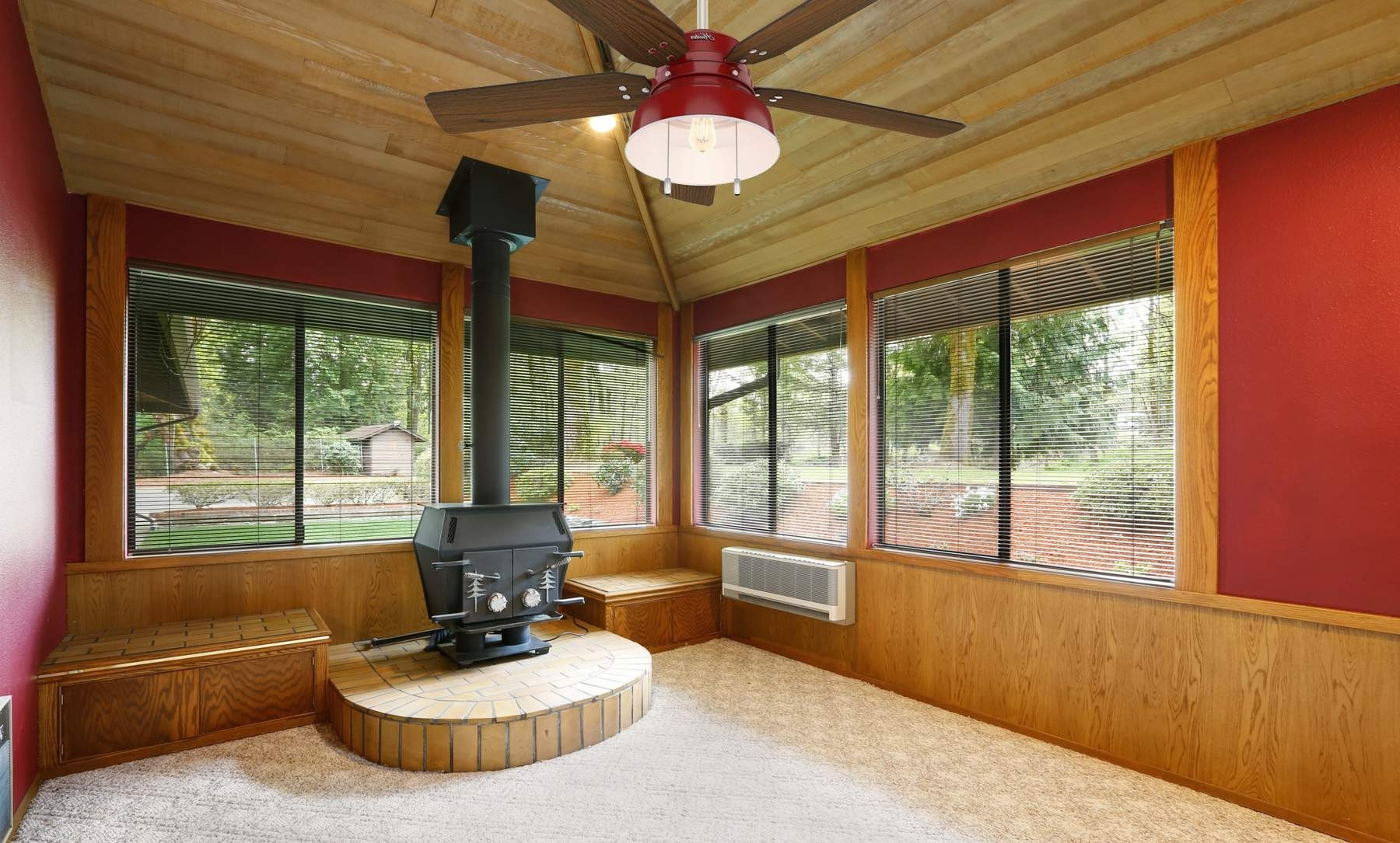 Hunter Mill Valley Ceiling Fan Model 59309 Intended For Well Known Mill Valley 5 Blade Ceiling Fans (Gallery 3 of 20)