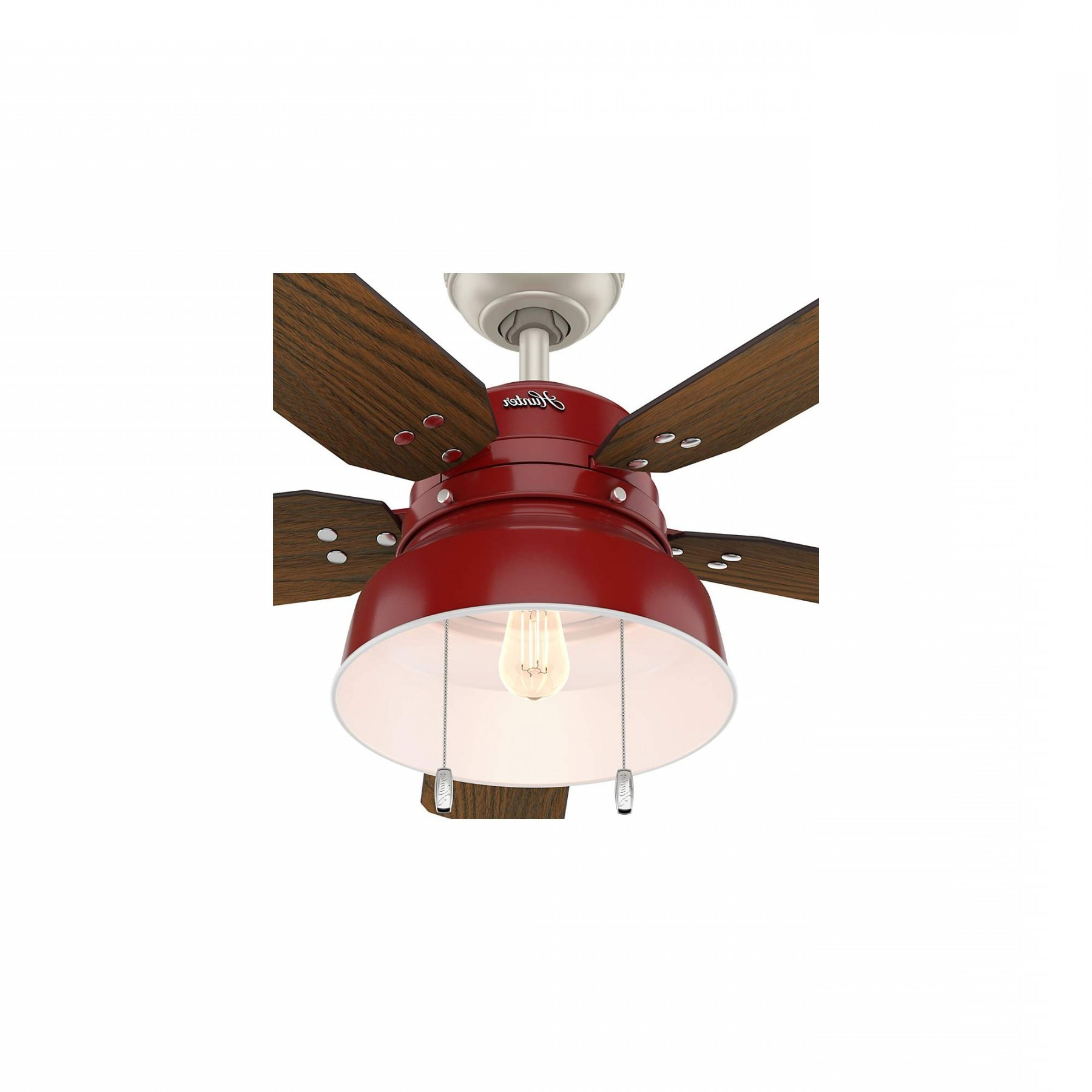 Hunter Mill Valley Ceiling Fan Model 59309 Pertaining To Most Up To Date Mill Valley 5 Blade Ceiling Fans (View 8 of 20)