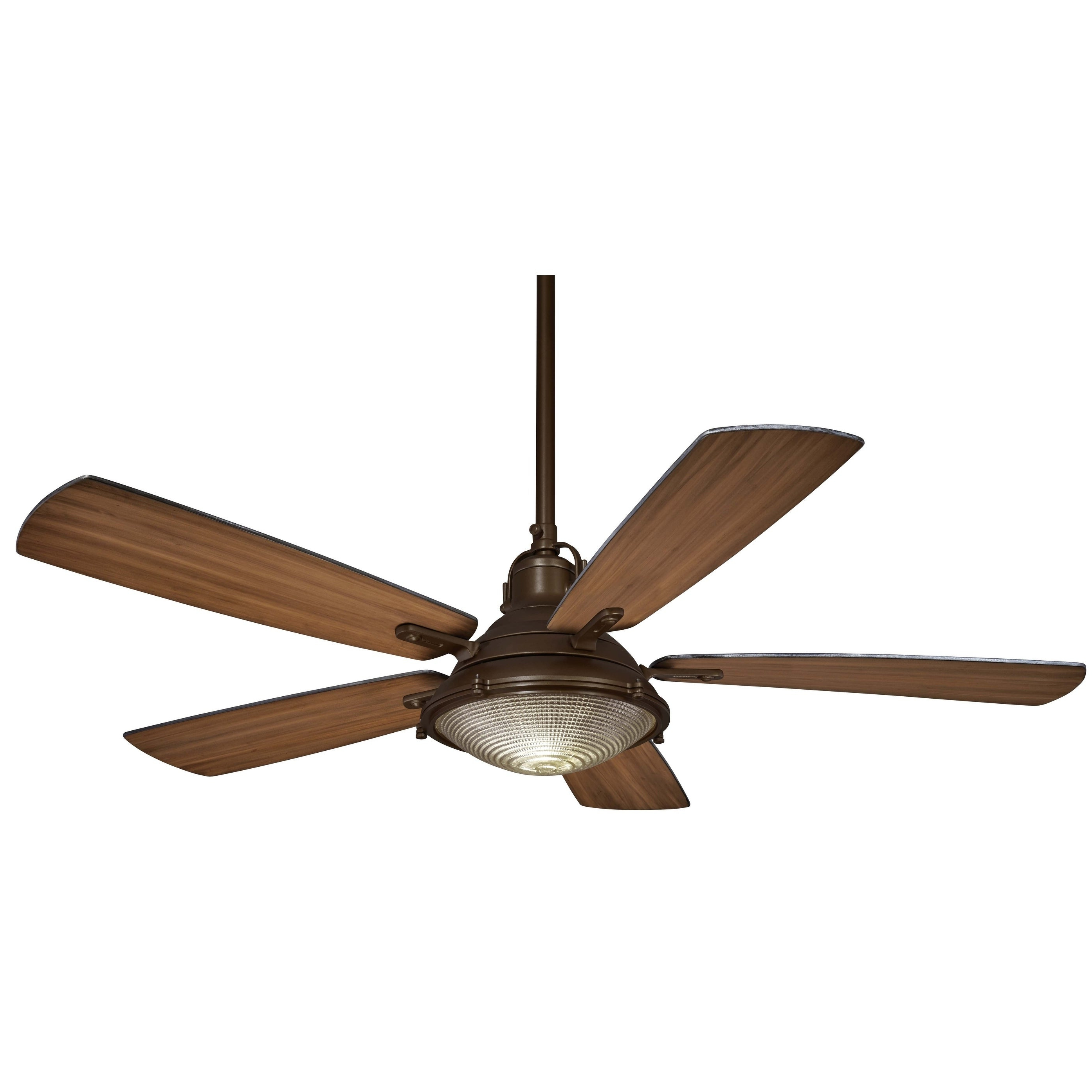 Indoor & Outdoor Ceiling Fans (View 10 of 20)