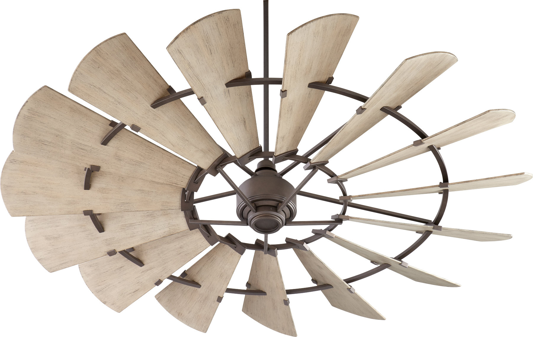 Featured Photo of Joanne Windmill 15 Blade Ceiling Fans