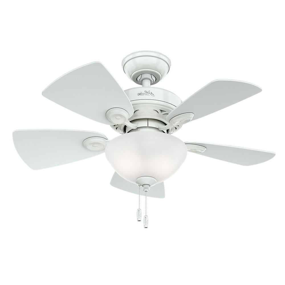 Joss & Main Regarding Famous Watson 5 Blade Ceiling Fans (View 2 of 20)