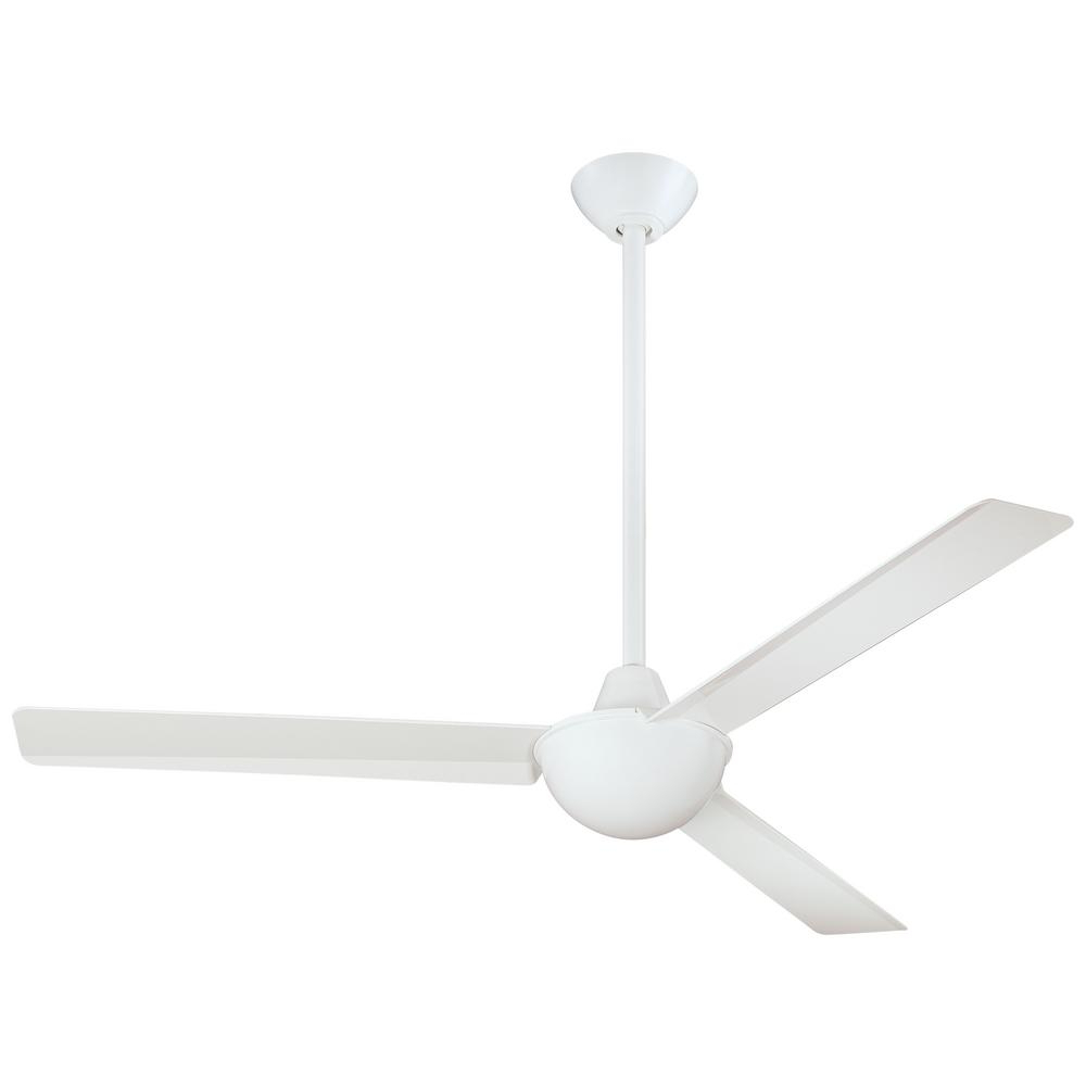 Kewl 3 Blade Ceiling Fans Inside Most Up To Date Minka Aire Kewl 52 In (View 6 of 20)