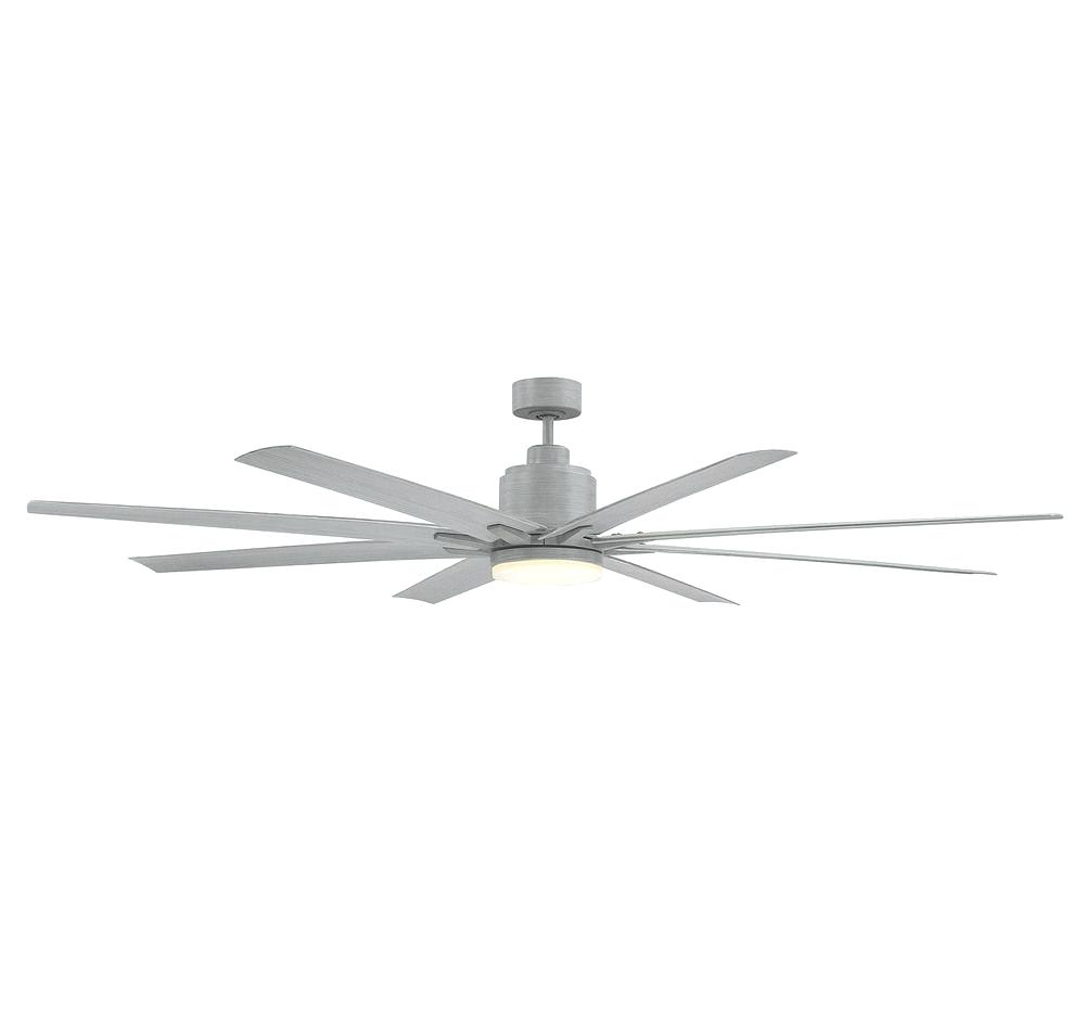 Latest 8 Blade Ceiling Fan – Deyado Pertaining To Levon 8 Blade Ceiling Fans (View 5 of 20)
