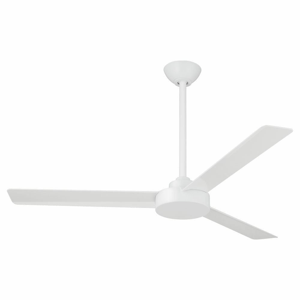 """Latest Roto 3 Blade Ceiling Fans For 52"""" Roto 3 Blade Ceiling Fan (View 6 of 20)"""