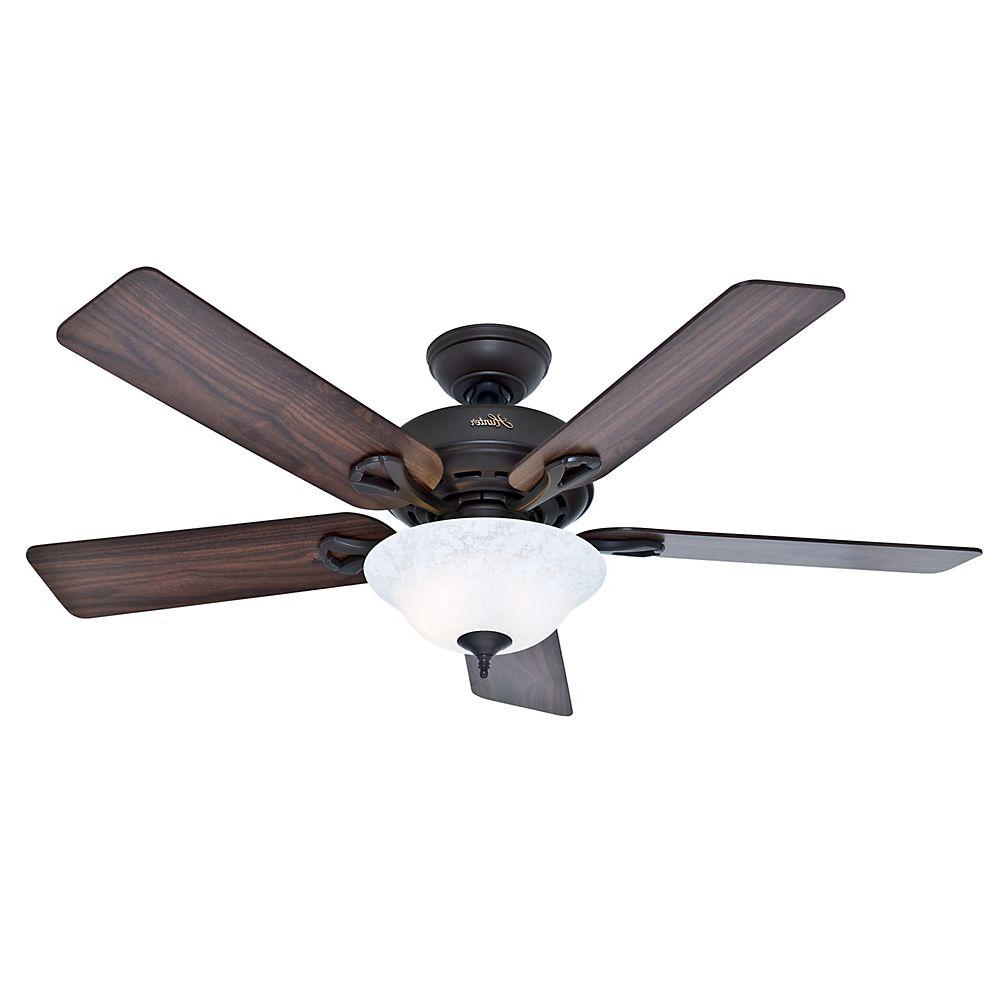 Featured Photo of The Kensington 5 Blade Ceiling Fans