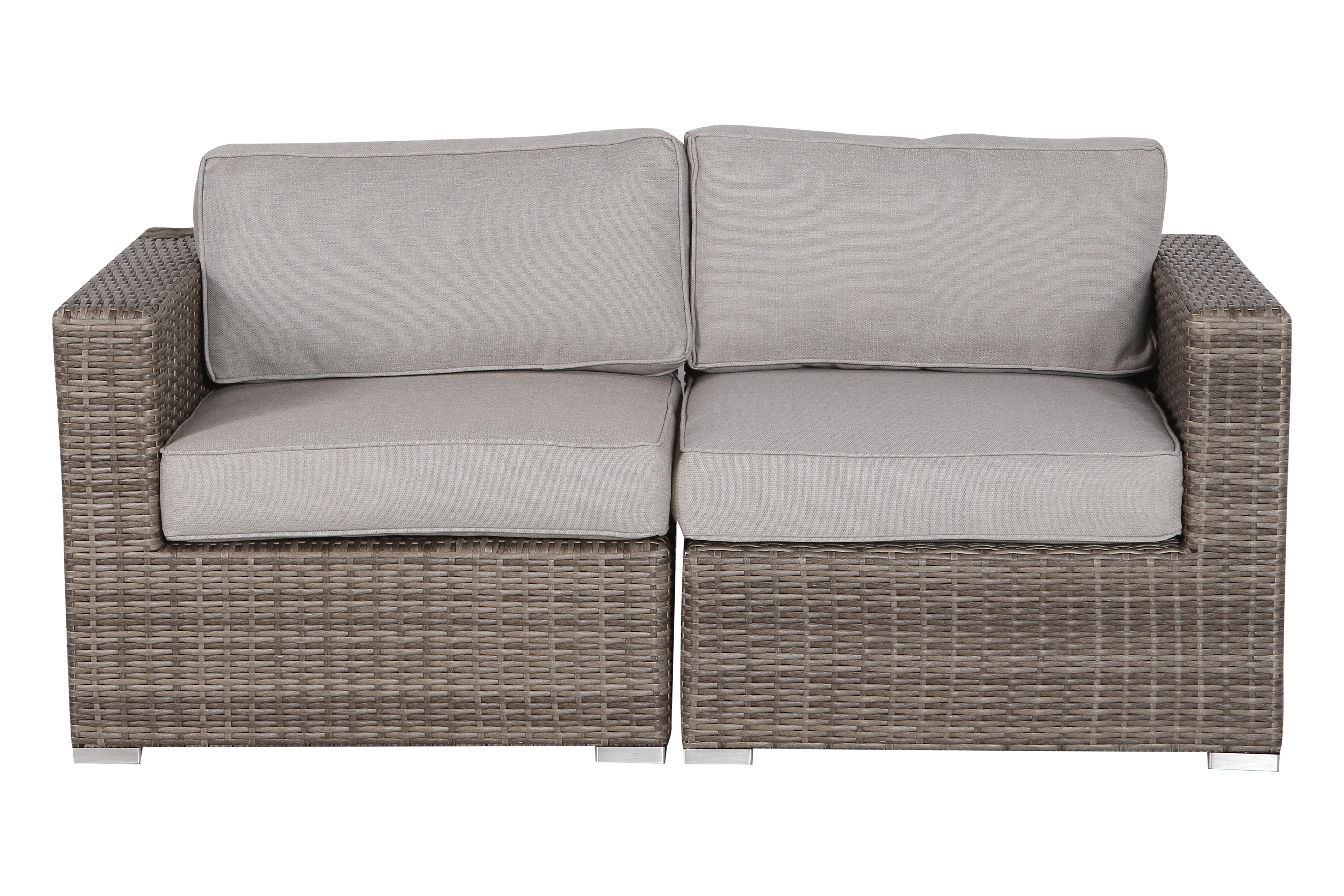 Latest Vardin Loveseat With Cushions With Regard To Huddleson Loveseats With Cushion (View 14 of 20)