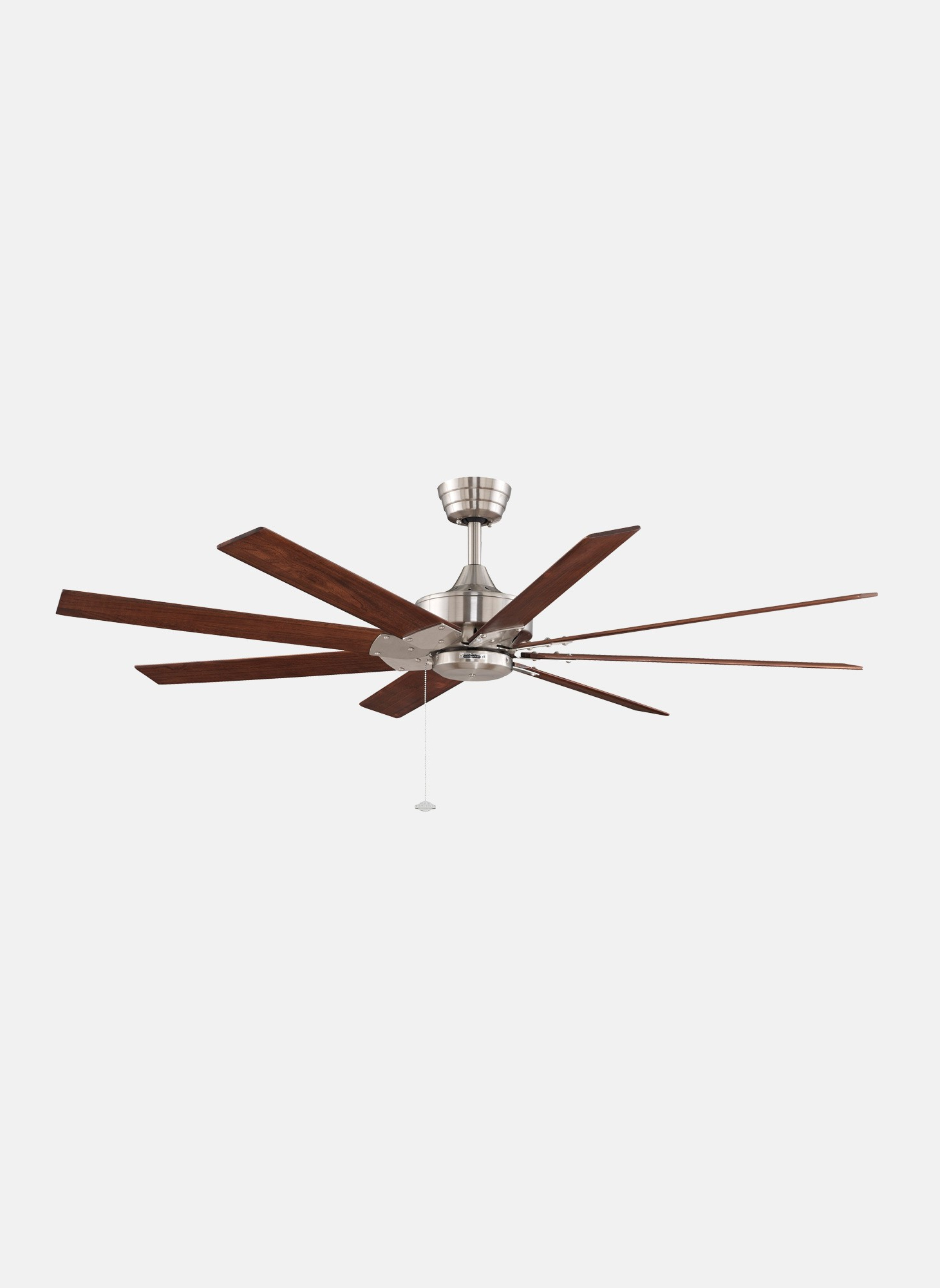 Featured Photo of Levon 8 Blade Ceiling Fans