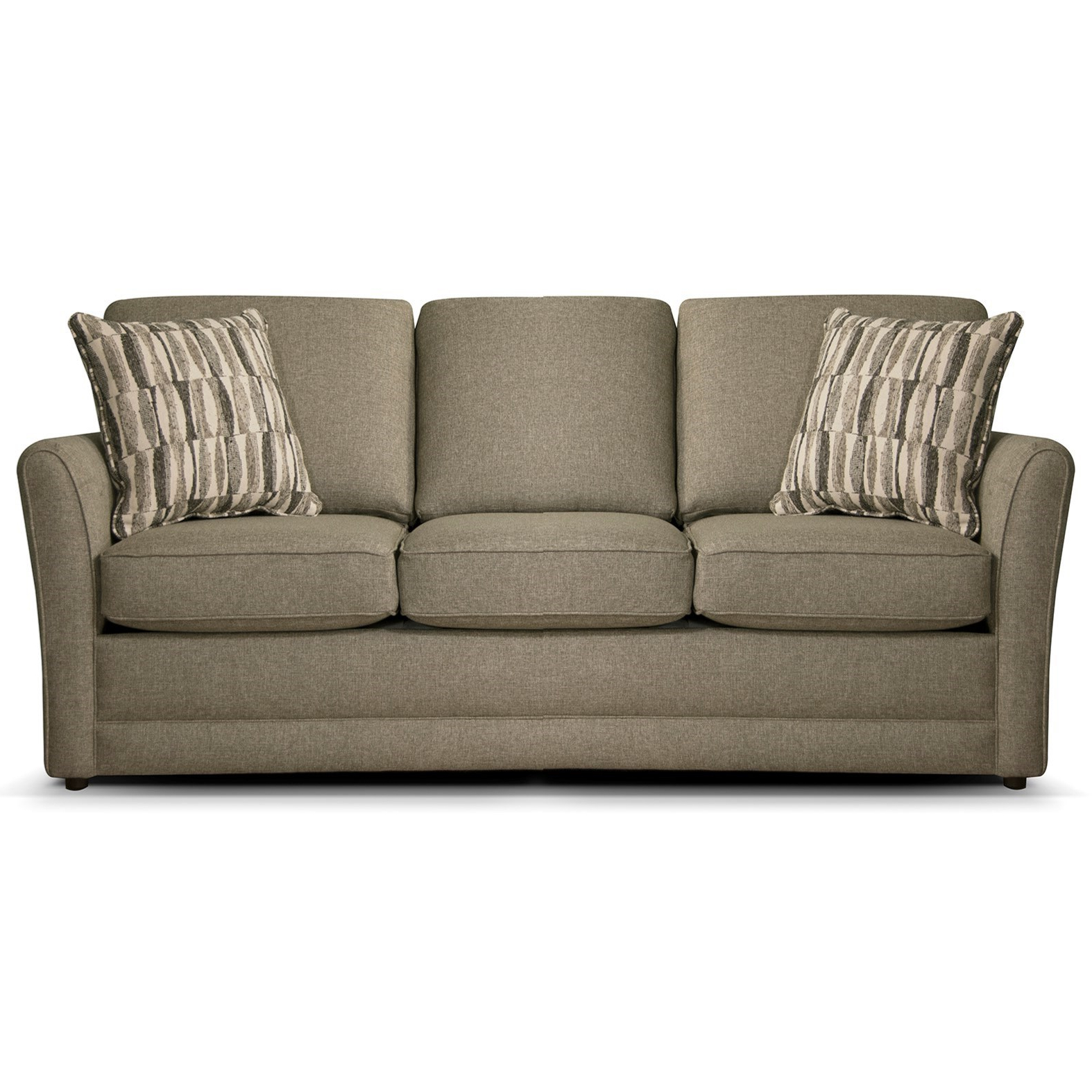 Lindy's Intended For Tripp Sofa With Cushions (Gallery 17 of 20)