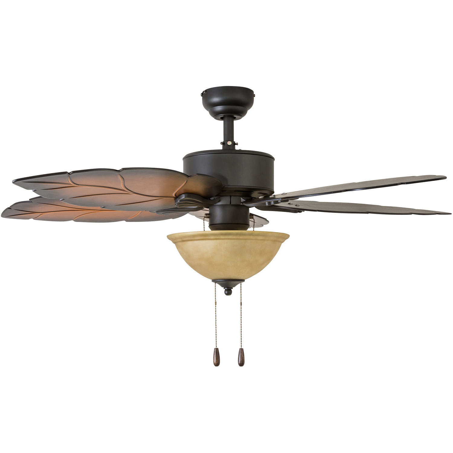 "Mccarthy 5 Blade Ceiling Fans Pertaining To Most Recently Released Bay Isle Home 52"" Simpson 5 Blade Ceiling Fan & Reviews (View 6 of 20)"