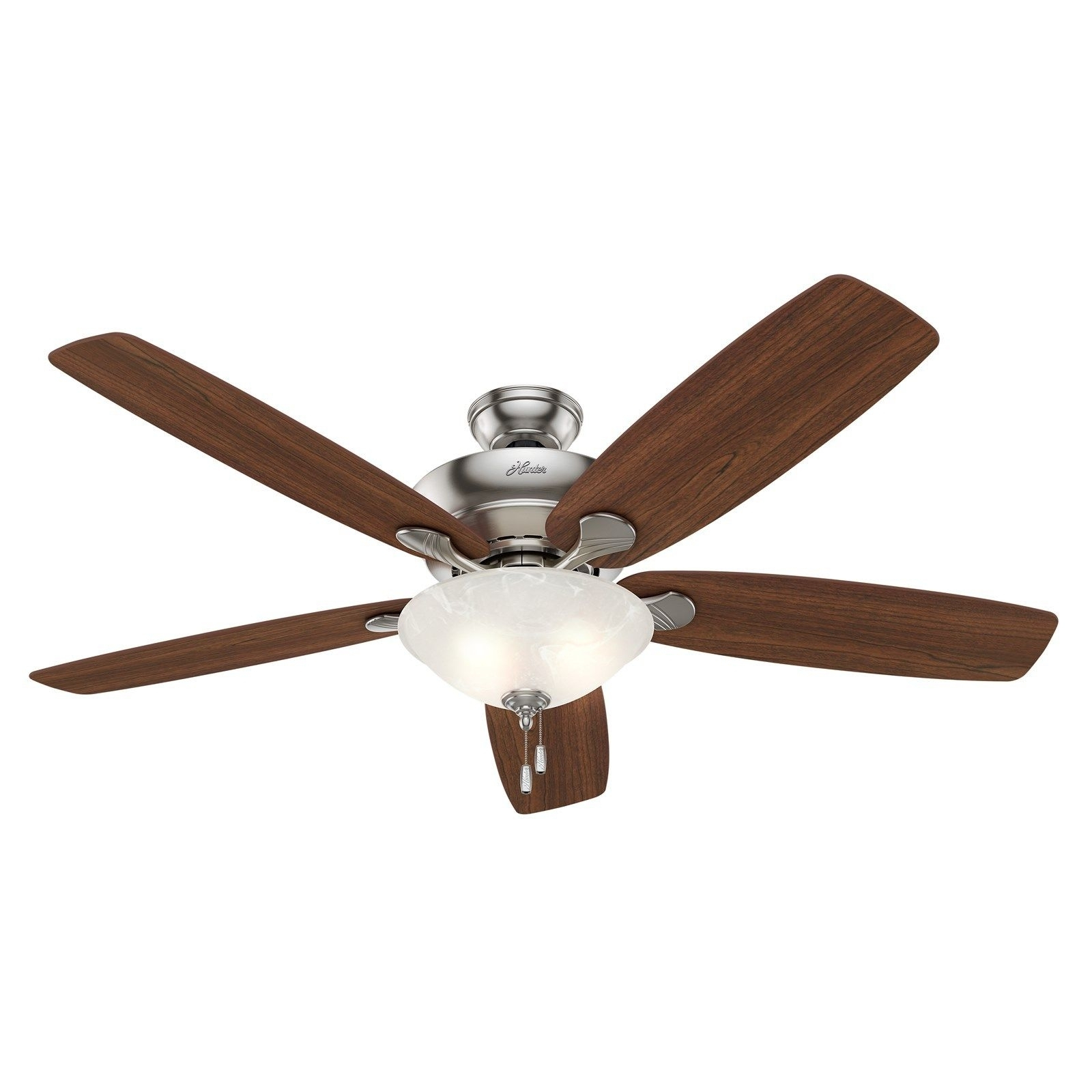 Mill Valley 5 Blade Ceiling Fans Regarding 2019 Hunter Exterior Ceiling Fans (View 16 of 20)